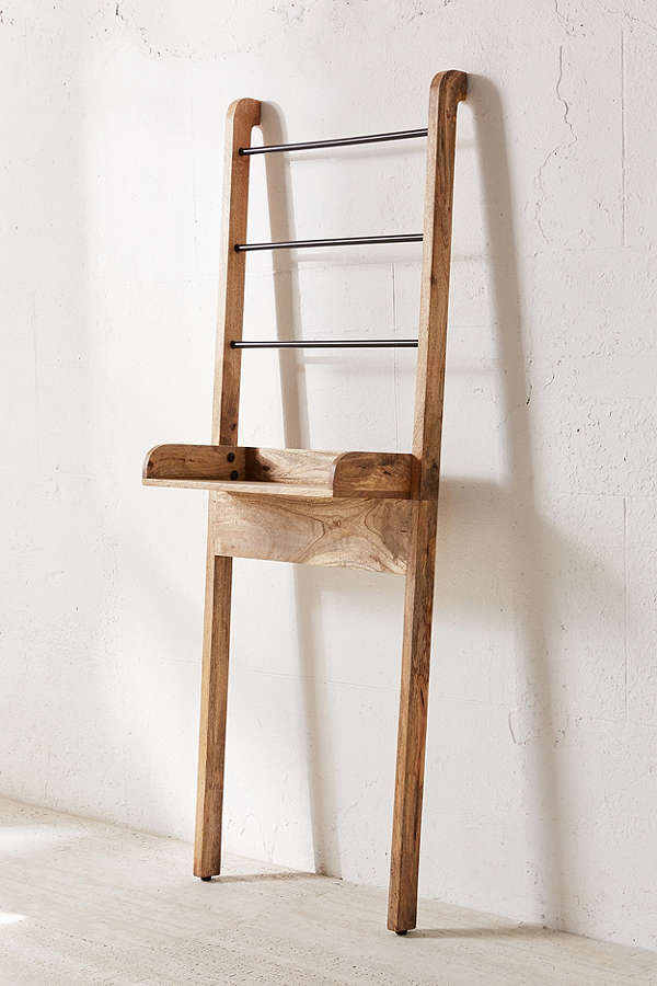 Urban Outfitters Bathroom Storage Cart