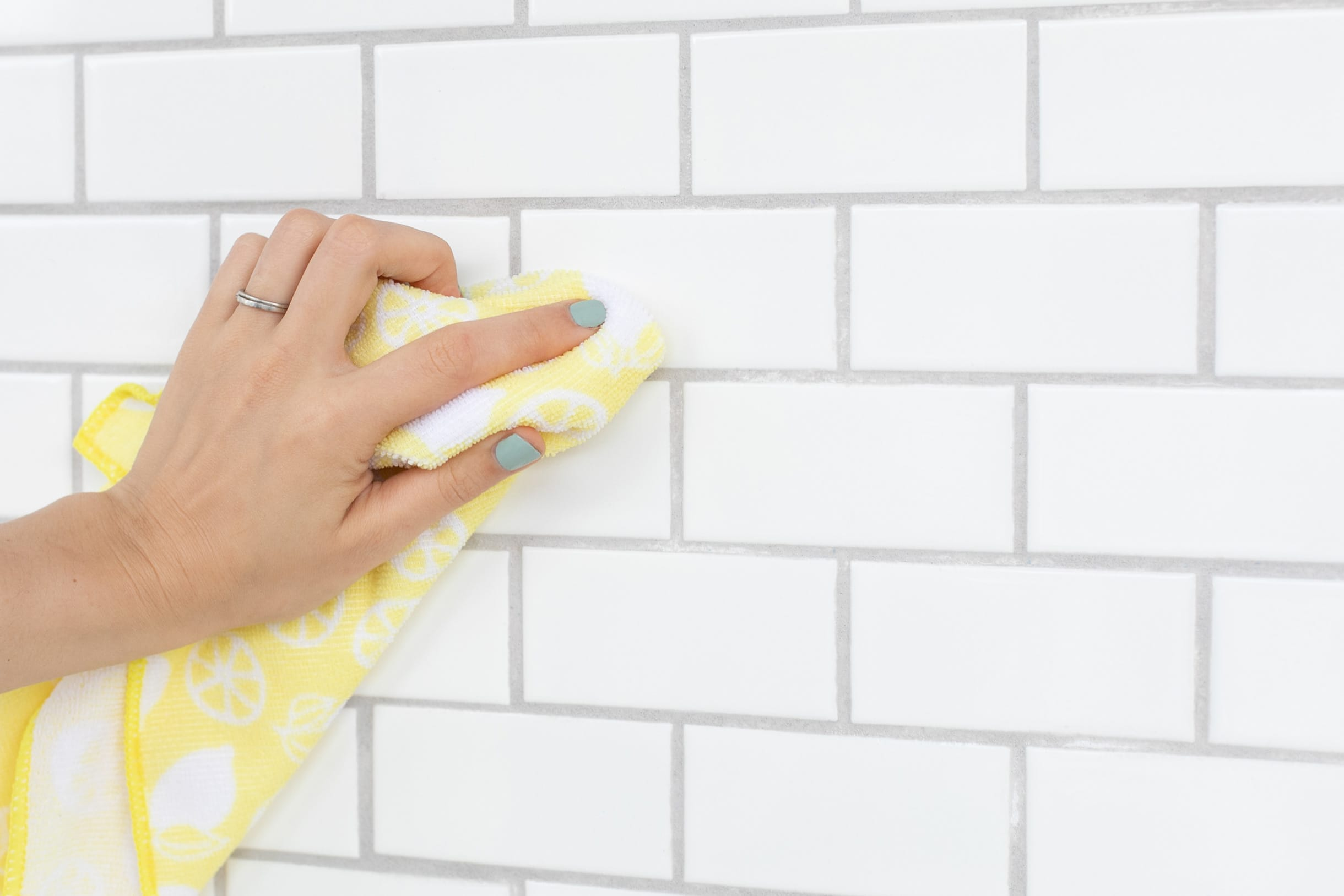 How To Clean Tile And Grout Kitchn