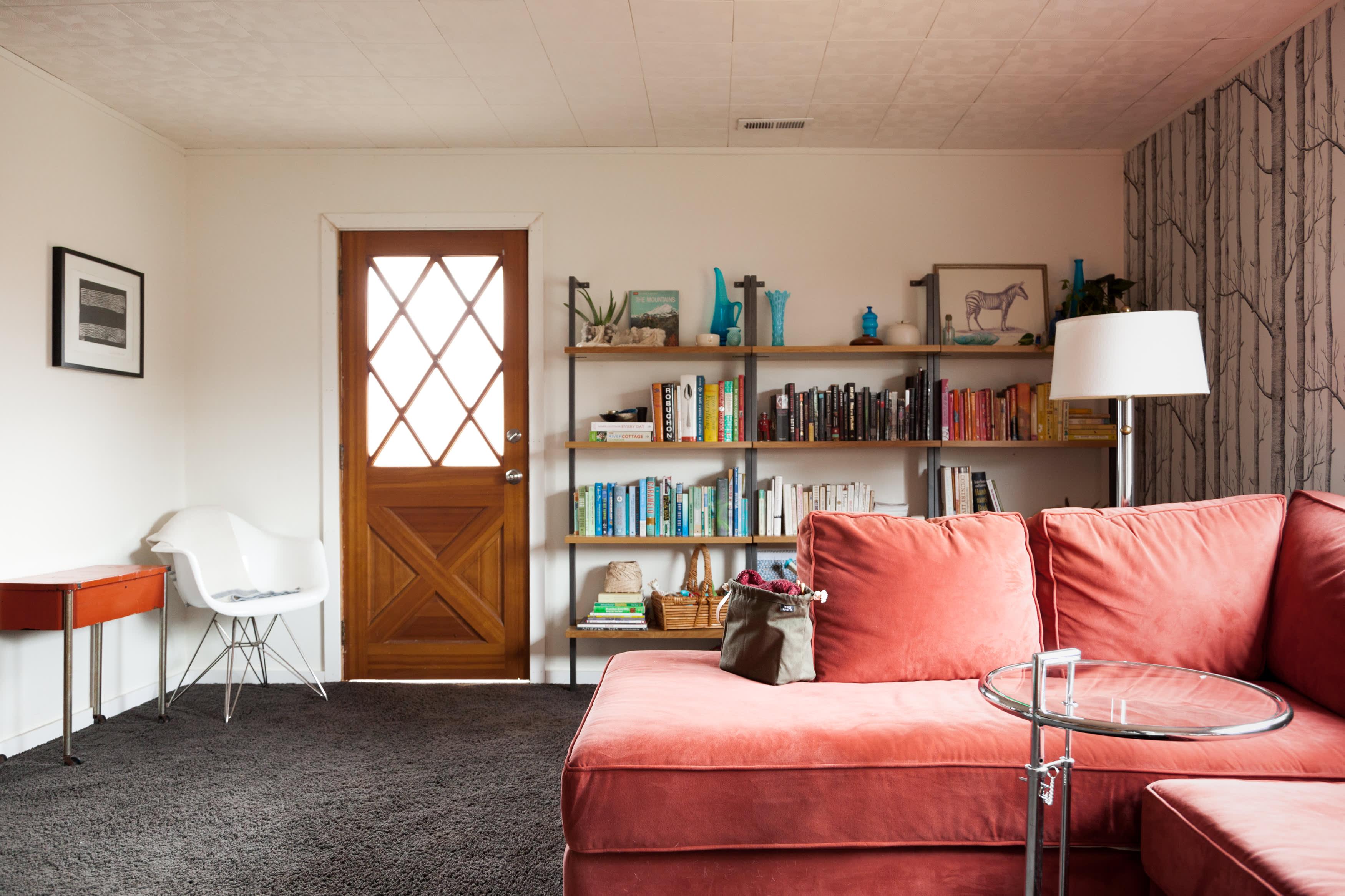 House Tour: A Cozy Portland House & Jewelry Studio ...