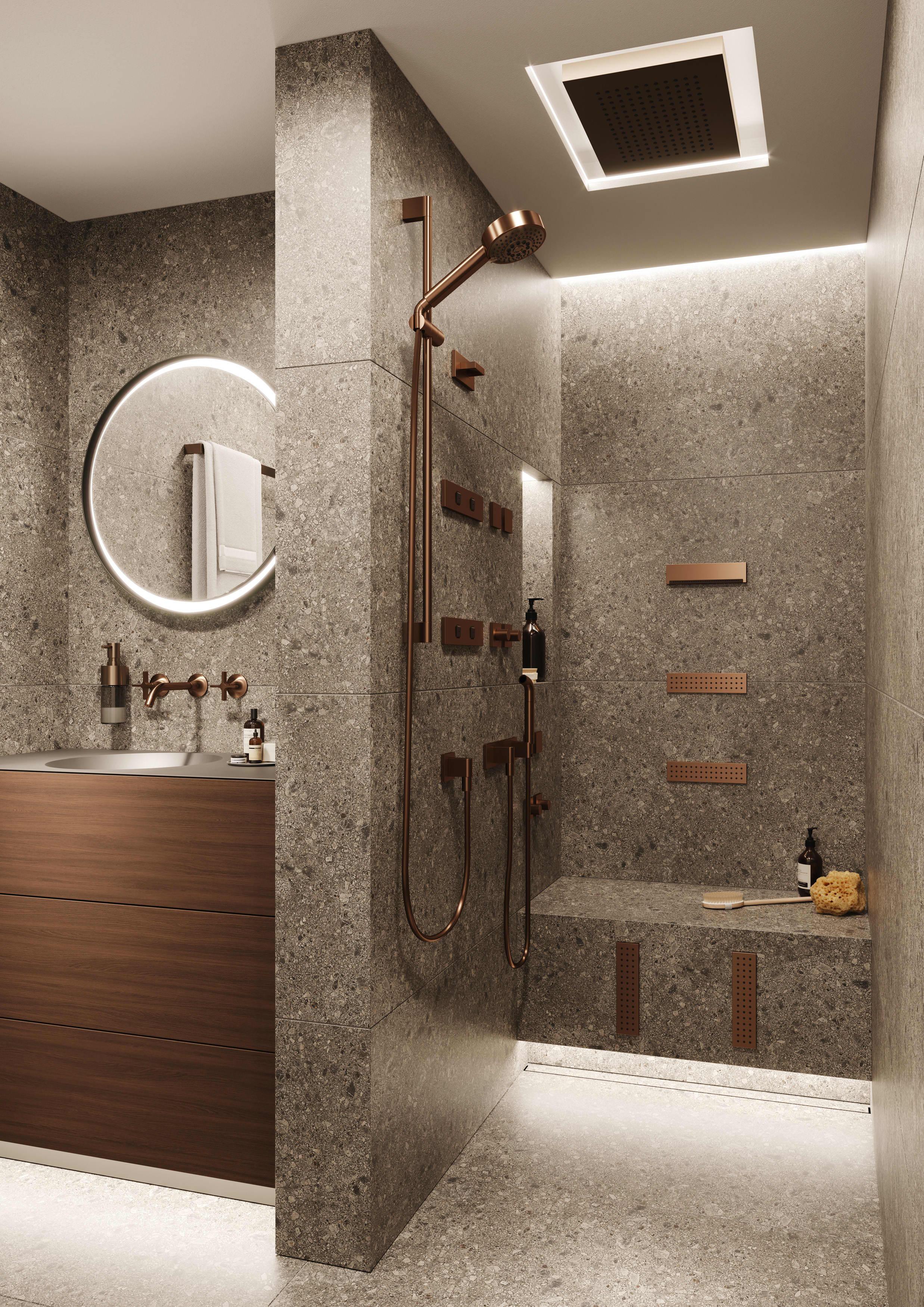 Tiny House Spa Bathroom Photos Apartment Therapy