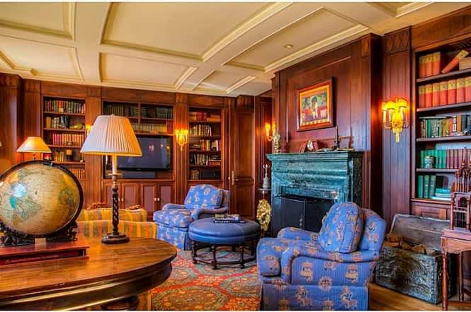 PHOTOS: Did Jay Leno Just Buy a Newport Mansion for $13.5