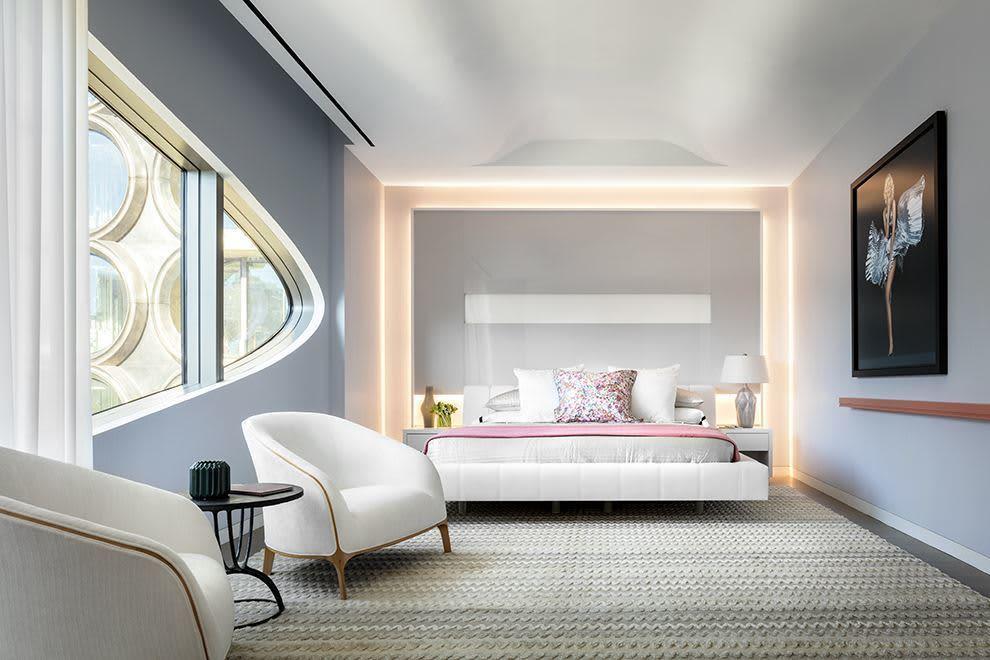 Ariana Grande Pete Davidson New Nyc Apartment Photos Apartment Therapy