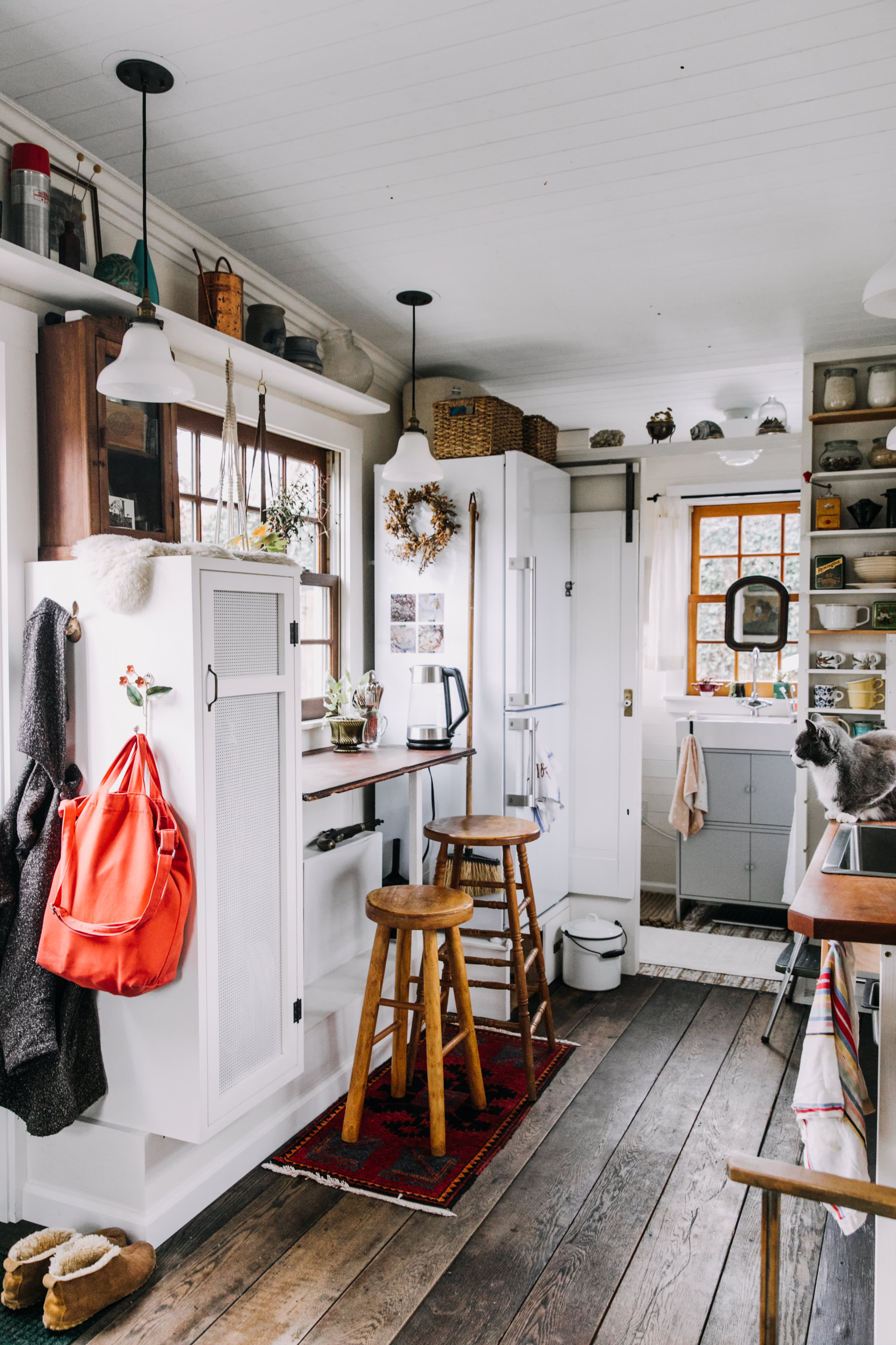 This Is One Of The Most Beautiful Livable Tiny Houses We Ve Ever