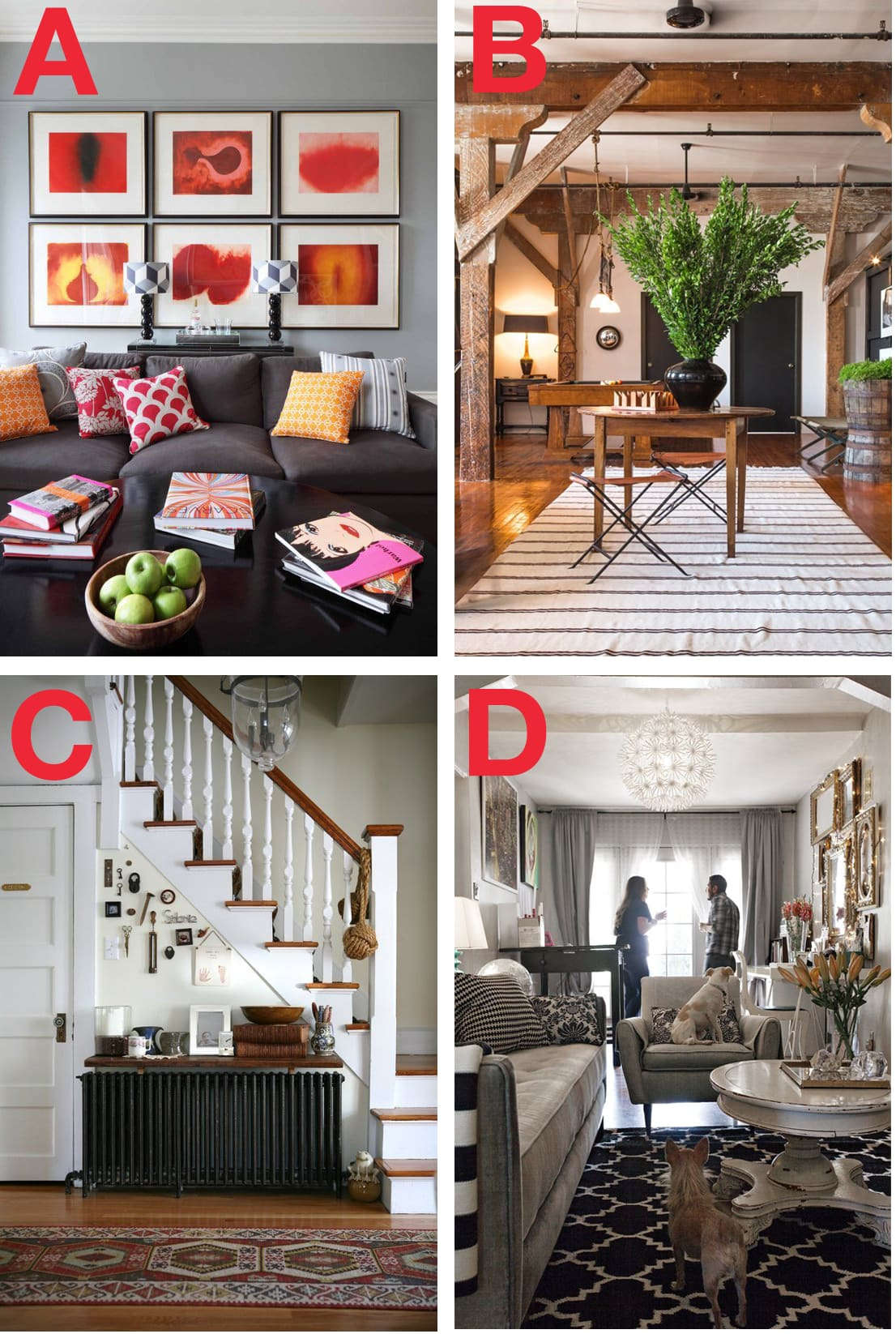 Trust Your Taste: Our Ultimate Find-Your-Style Quiz  Apartment