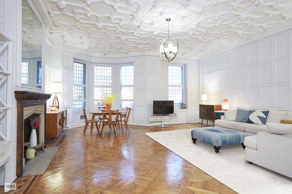 Bob Vila Renovated This Brownstone And You Could Own A Condo In