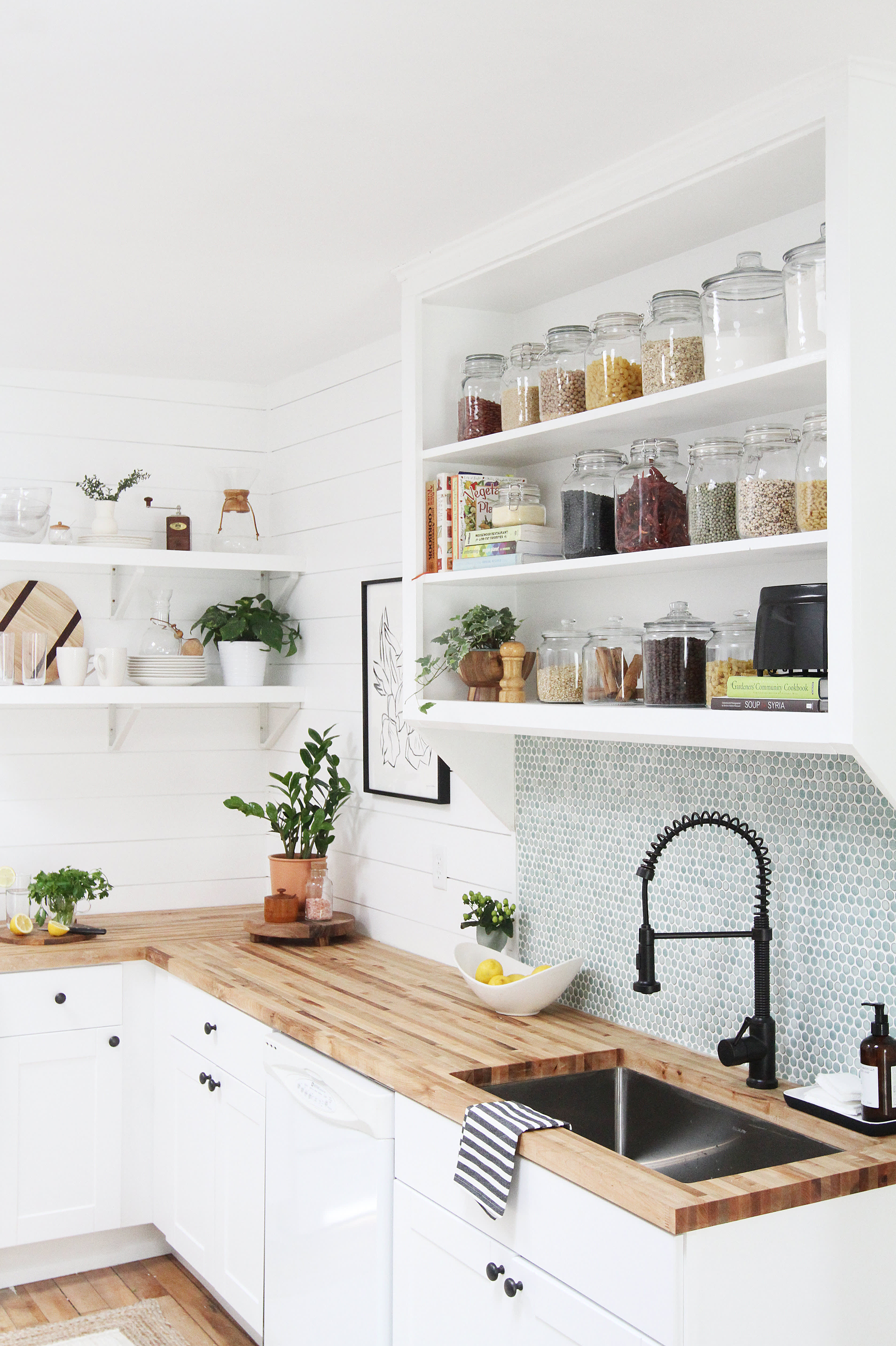 Kitchen Remodel Cost How To Save Money Tips Apartment Therapy
