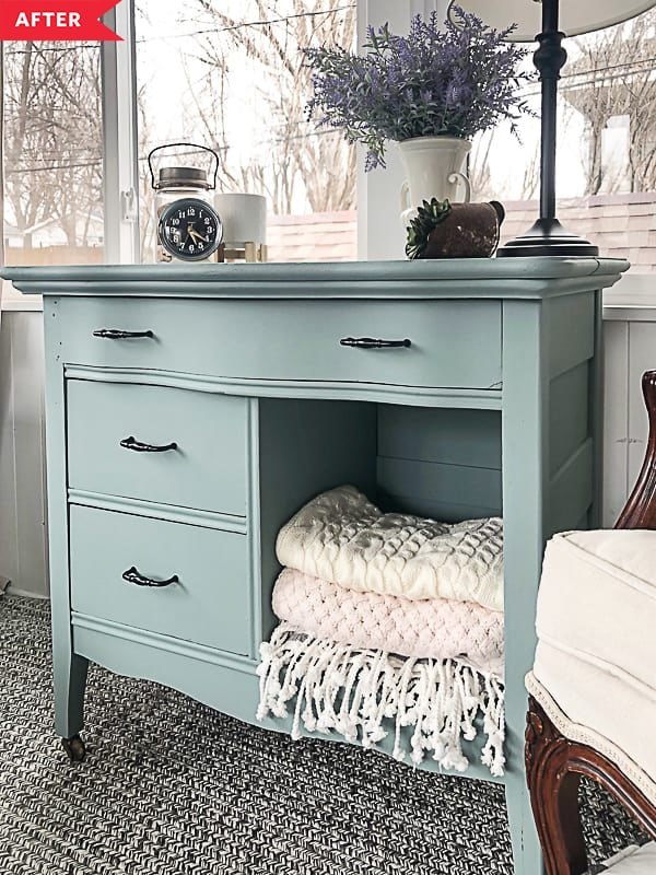 15 Diy Dresser Ideas Cool Dresser Redos Apartment Therapy