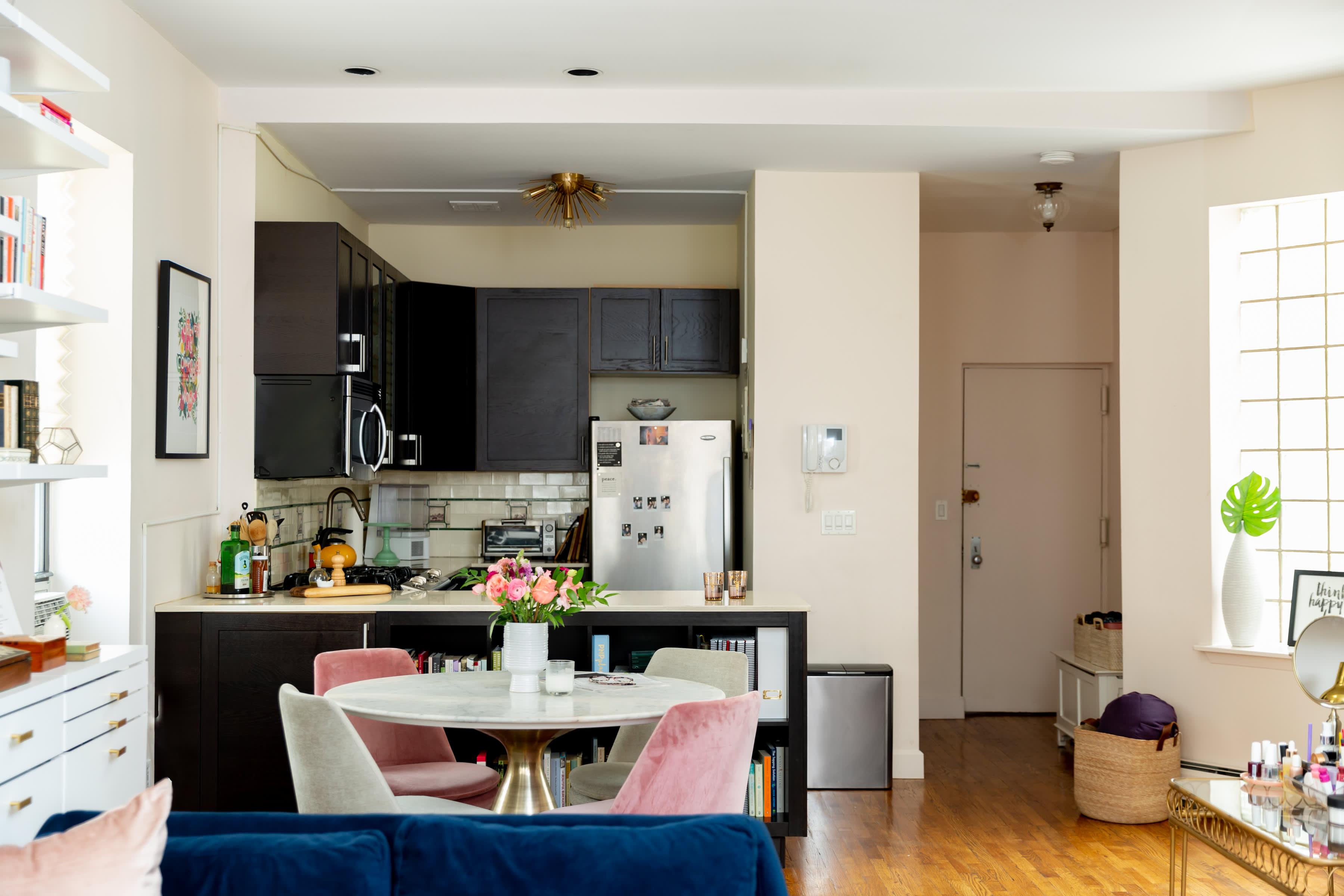 Kara Loewentheil New York Apartment House Tour Photos ...
