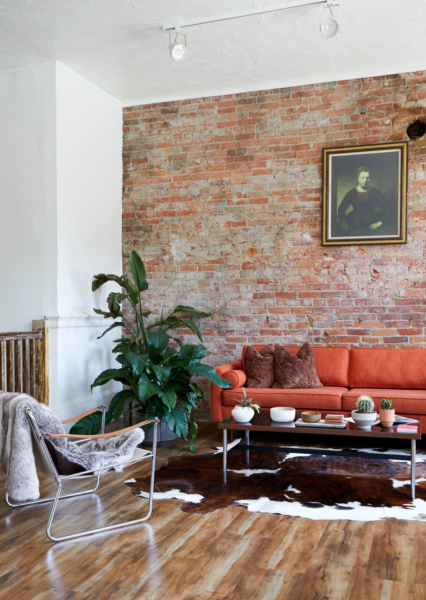 Incredible Mid Century Modern Desert Inspired Seattle Loft Tour Ncnpc Chair Design For Home Ncnpcorg