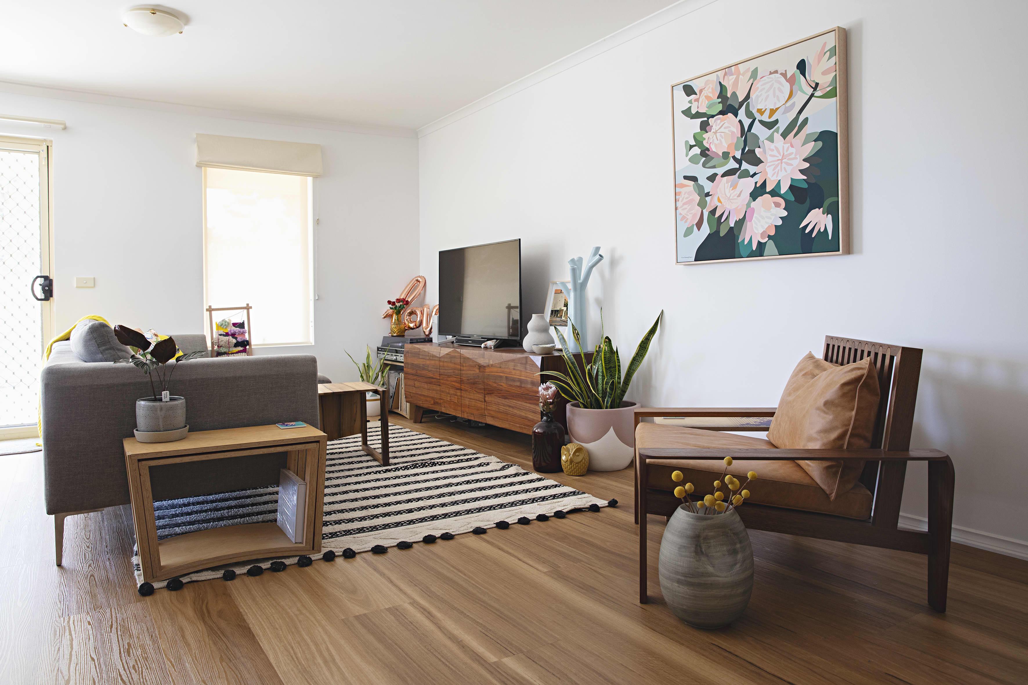 Australia Organic Modern Minimal House Tour   Apartment Therapy