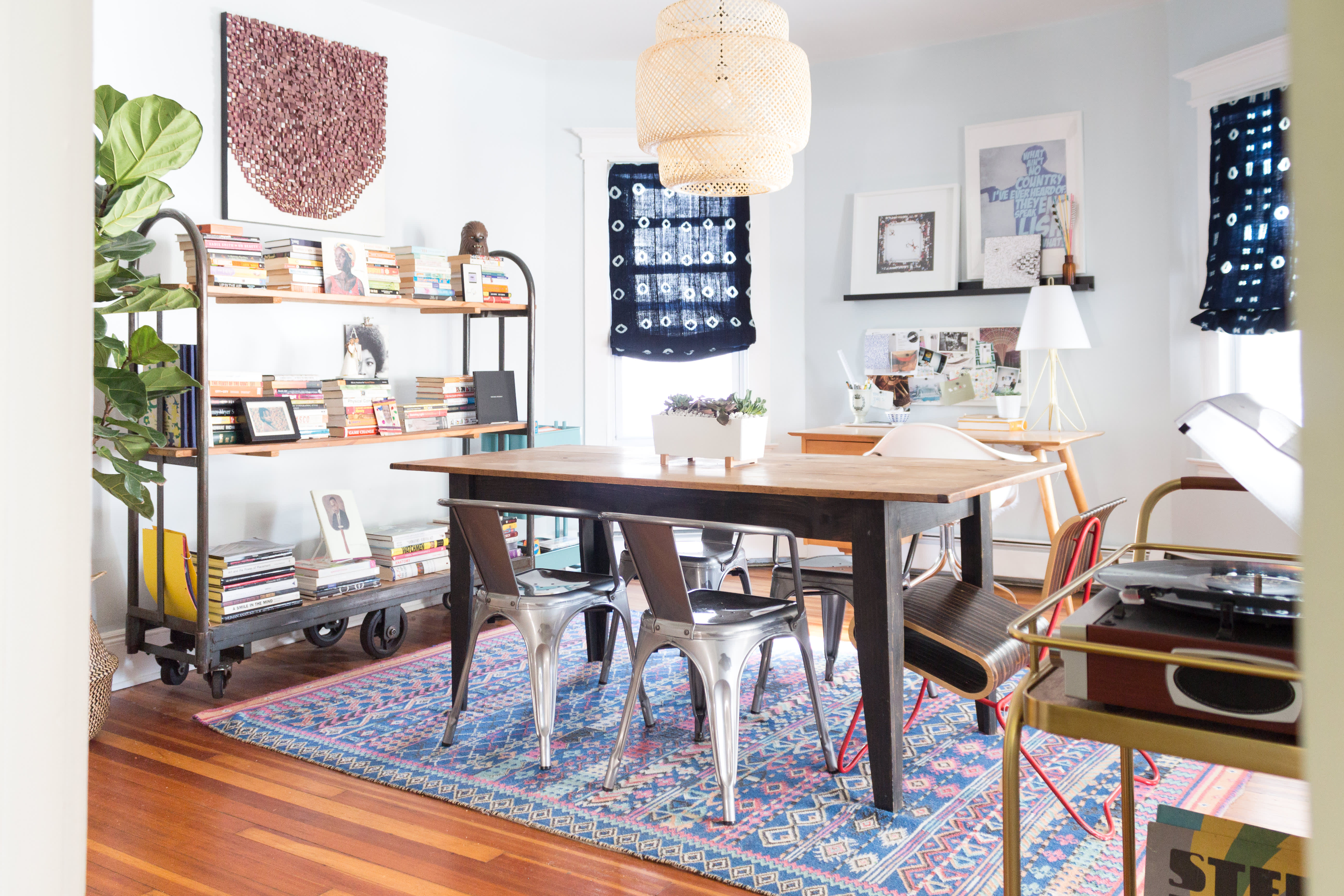 The Coziest Dining Rooms Of All Time Apartment Therapy