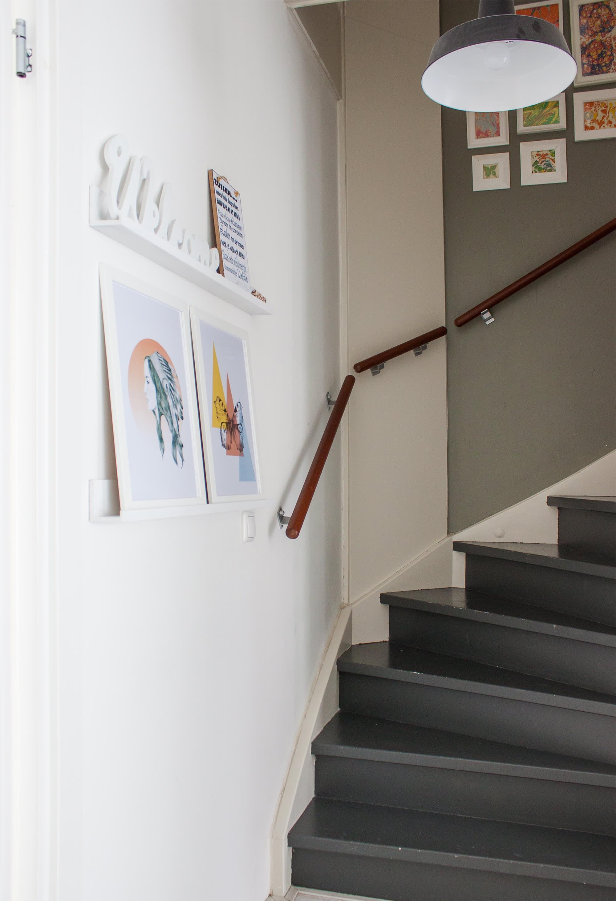 Tv Meubel Woood Lars.House Tour A Warm Organic Modern Dutch Home Apartment Therapy