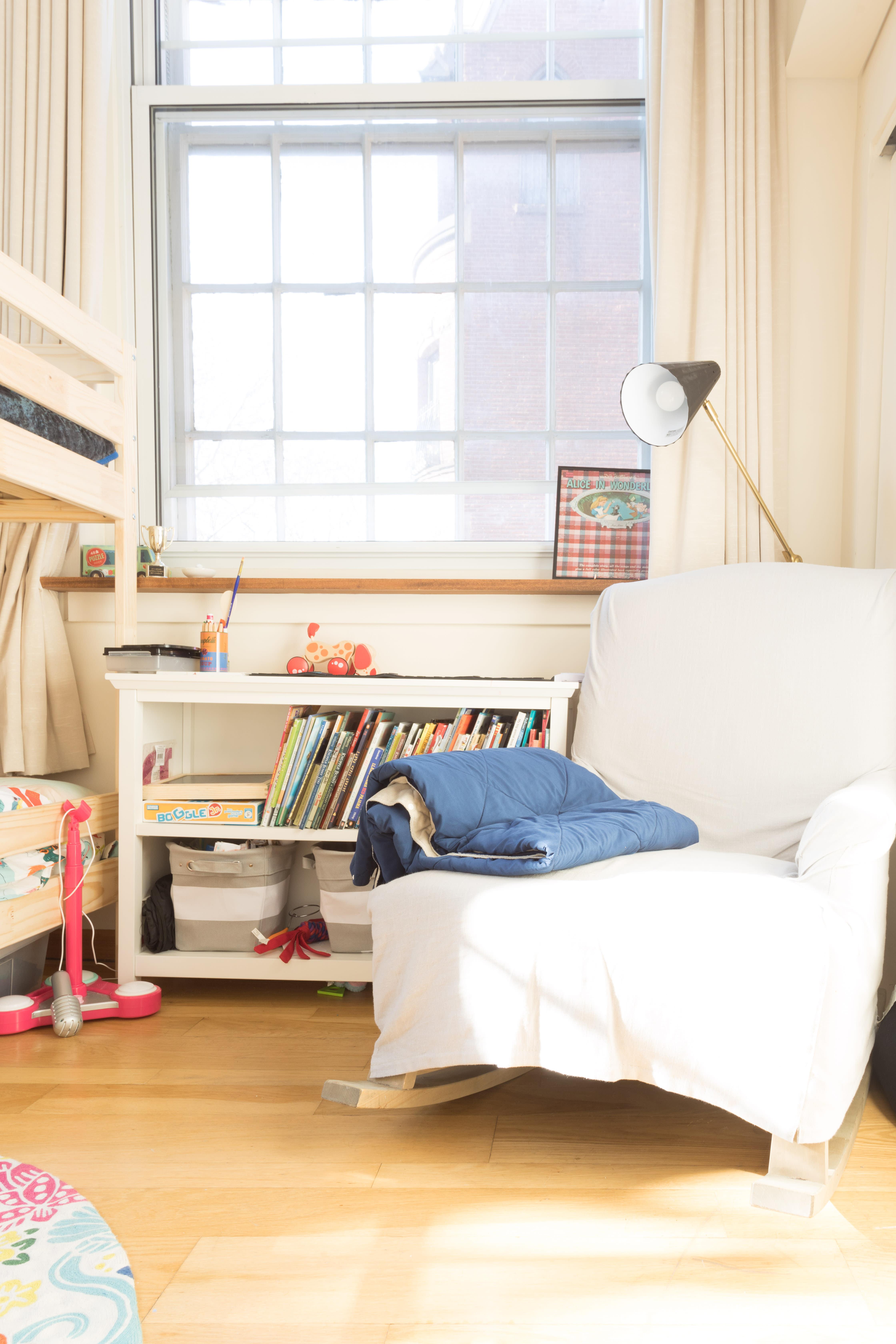 Brooklyn Tour: A Cozy Apartment's Renovation | Apartment ...