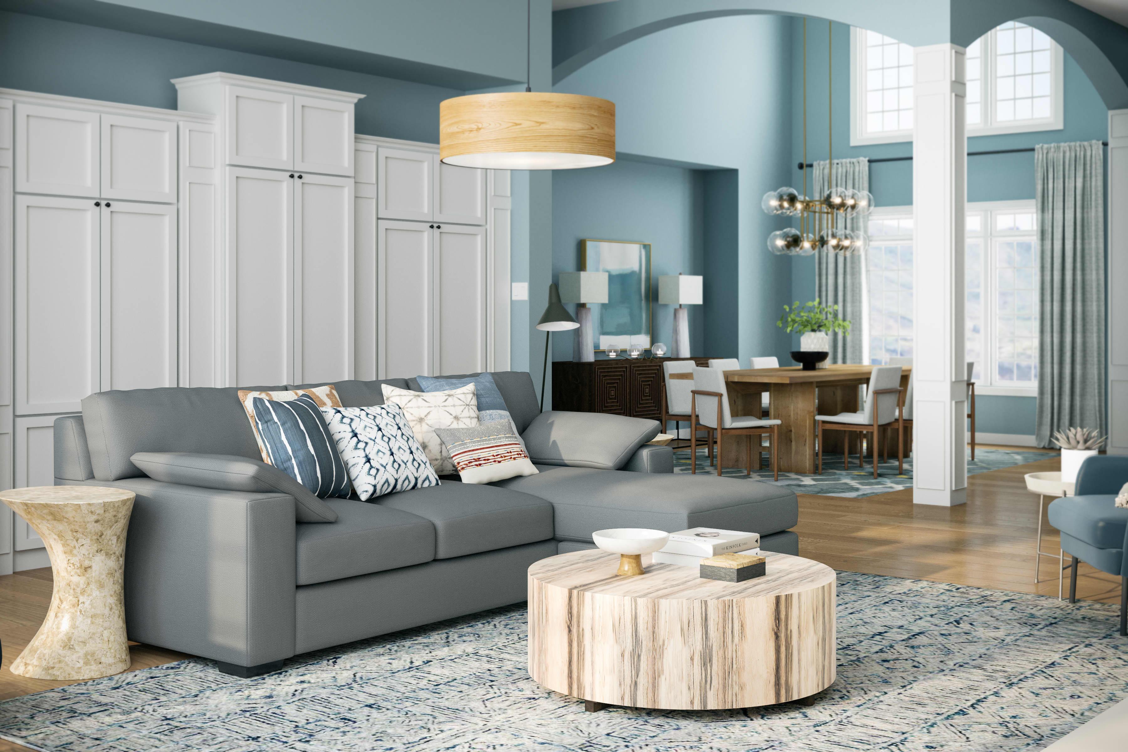 Big Little Lies Set Design Decor 2019 | Apartment Therapy
