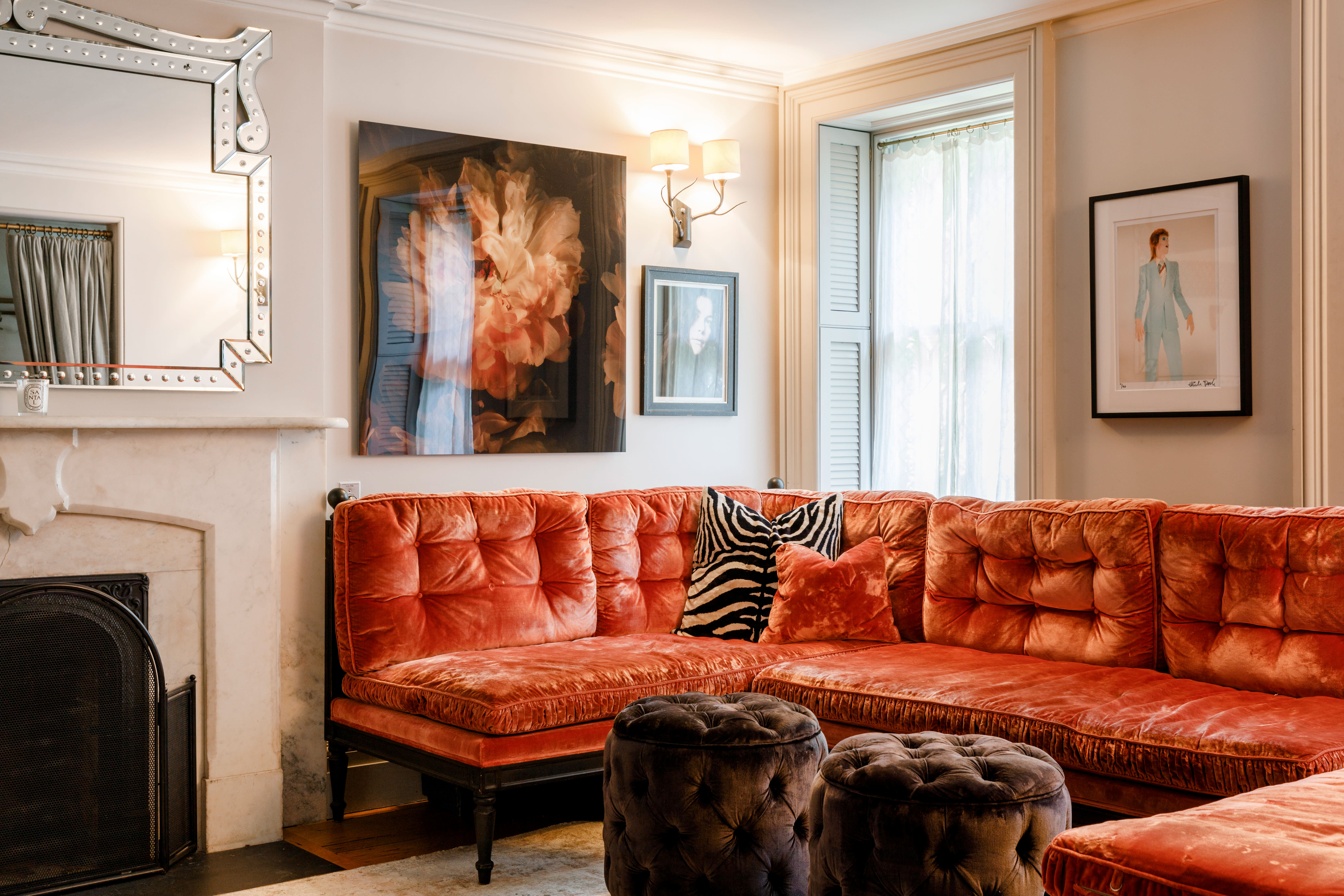 Liv Tyler NYC Townhouse Renovation   Apartment Therapy