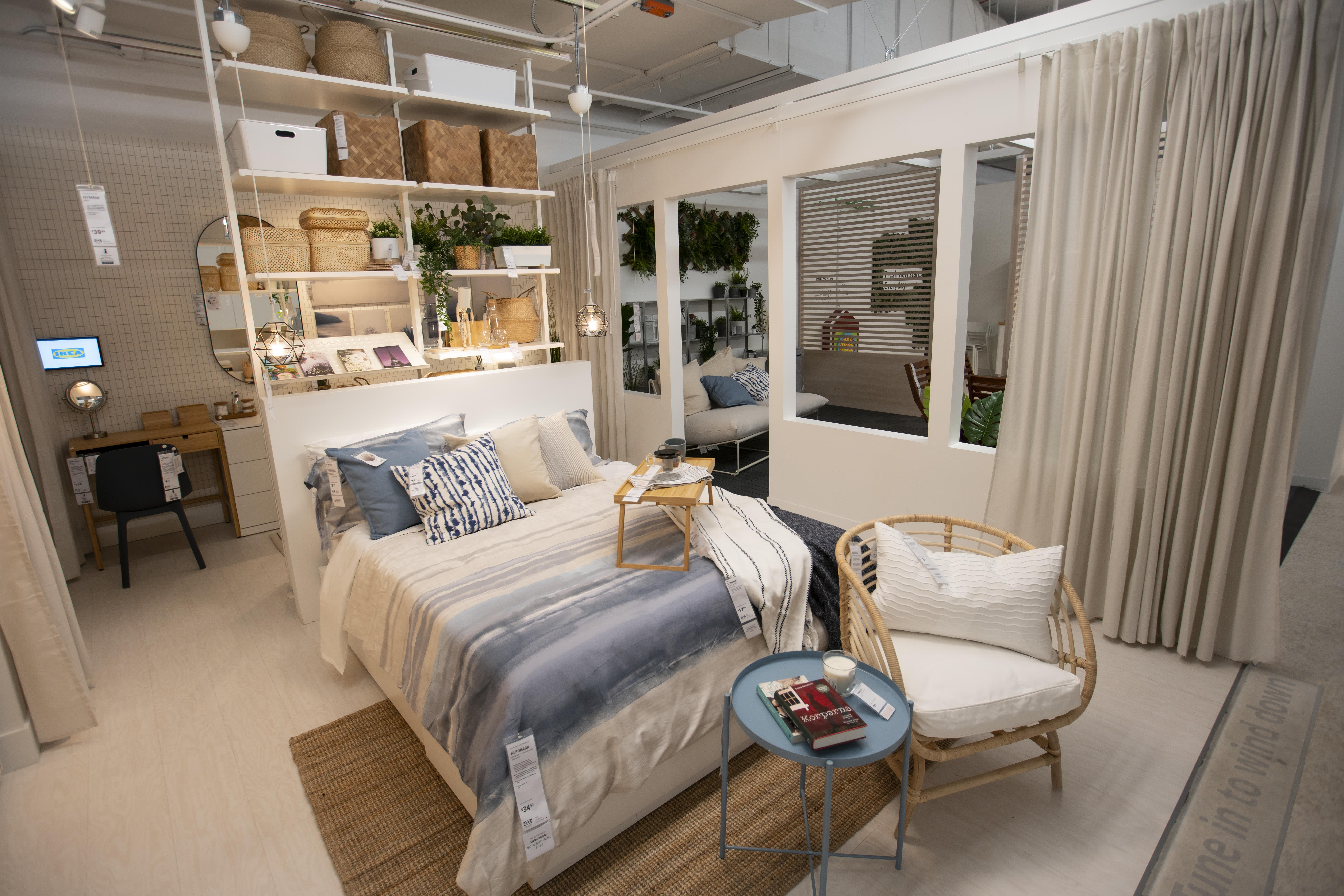There S A New Ikea In Queens And It Made For Small Spaces Apartment Therapy