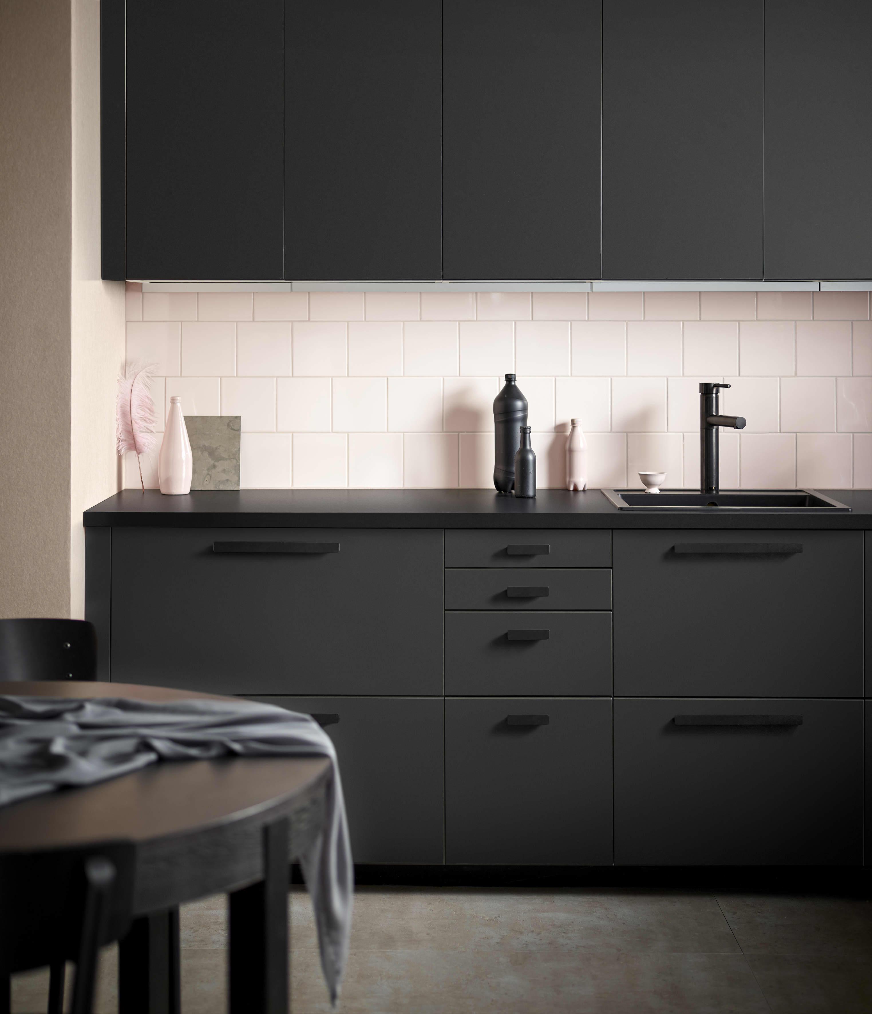 Rustic Kitchen Cabinet Colors Inspiration Ami Suzuki Decor