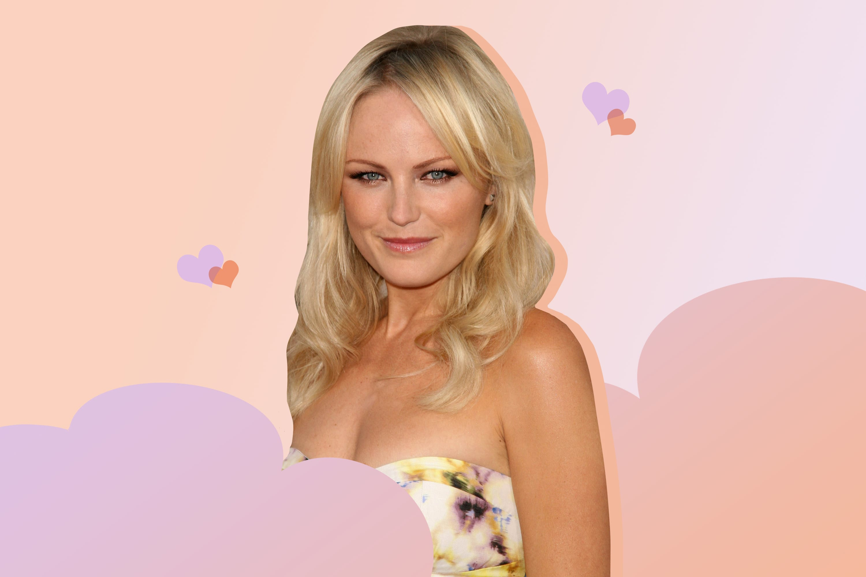"This Is How ""Billions"" Actress Malin Akerman Unwinds at Home"
