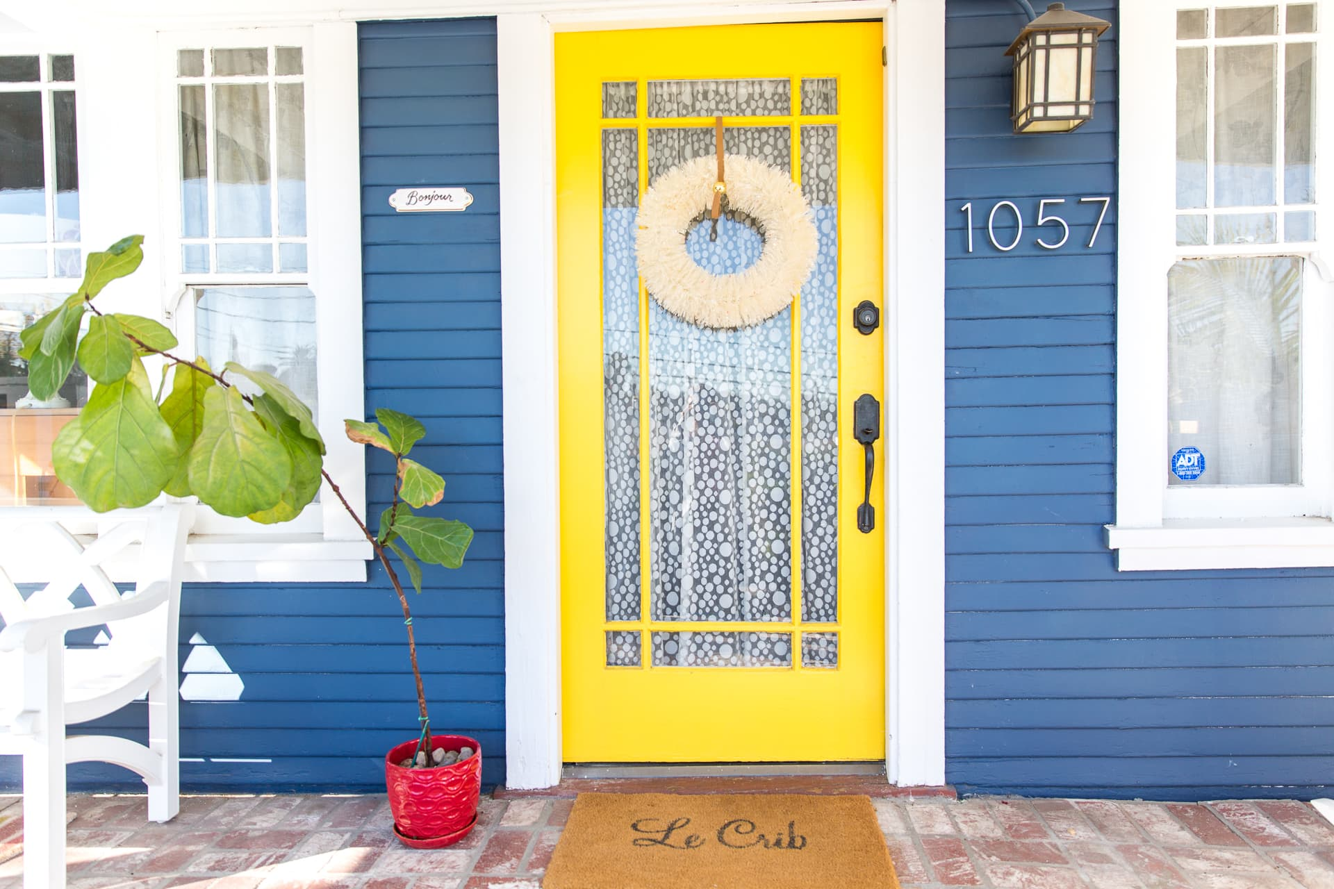 7 Witty Doormats (For $41 or Less!) That Will Make You Smile