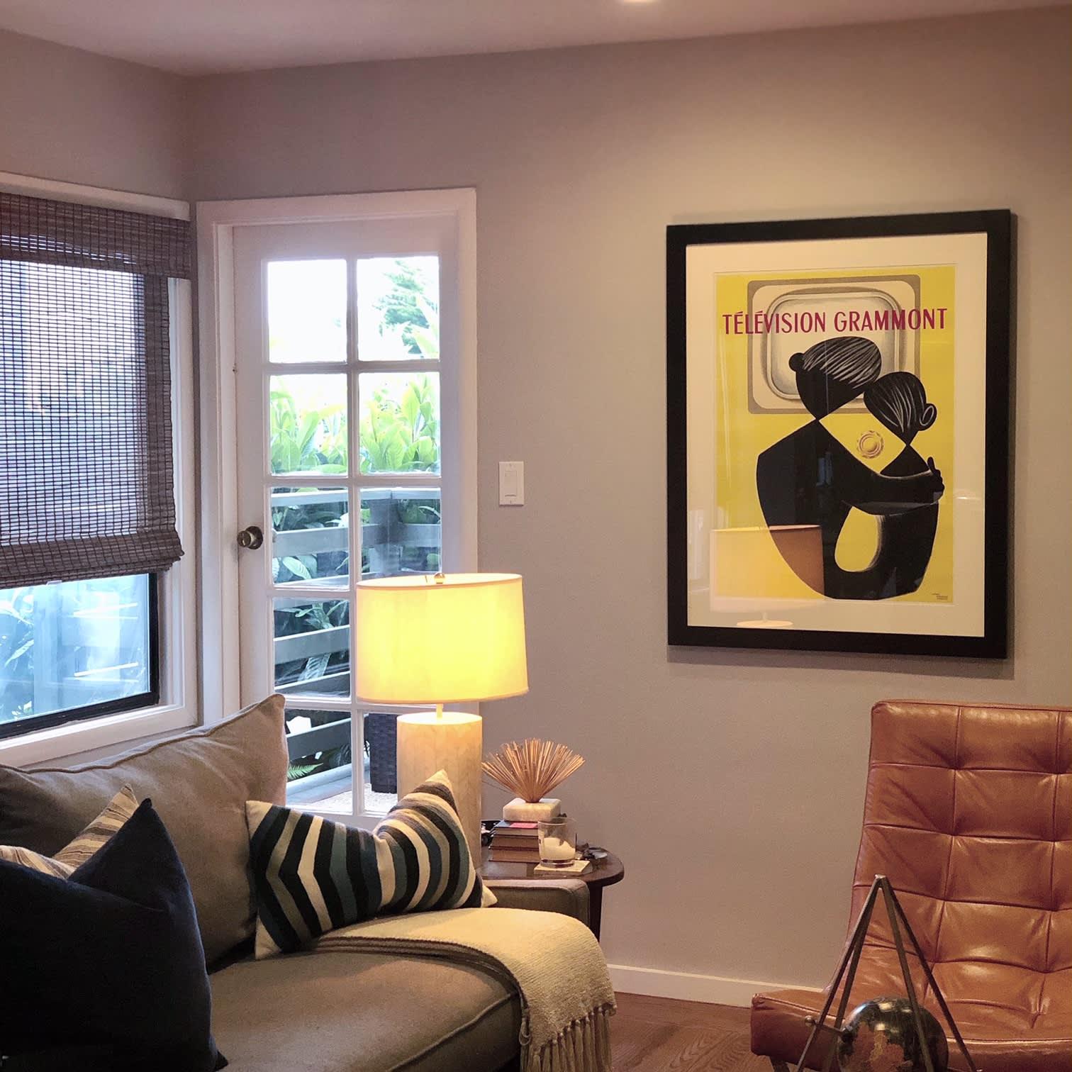 Mini Apartments In San Francisco: Small Condo New Traditional Decor Style Inspiration