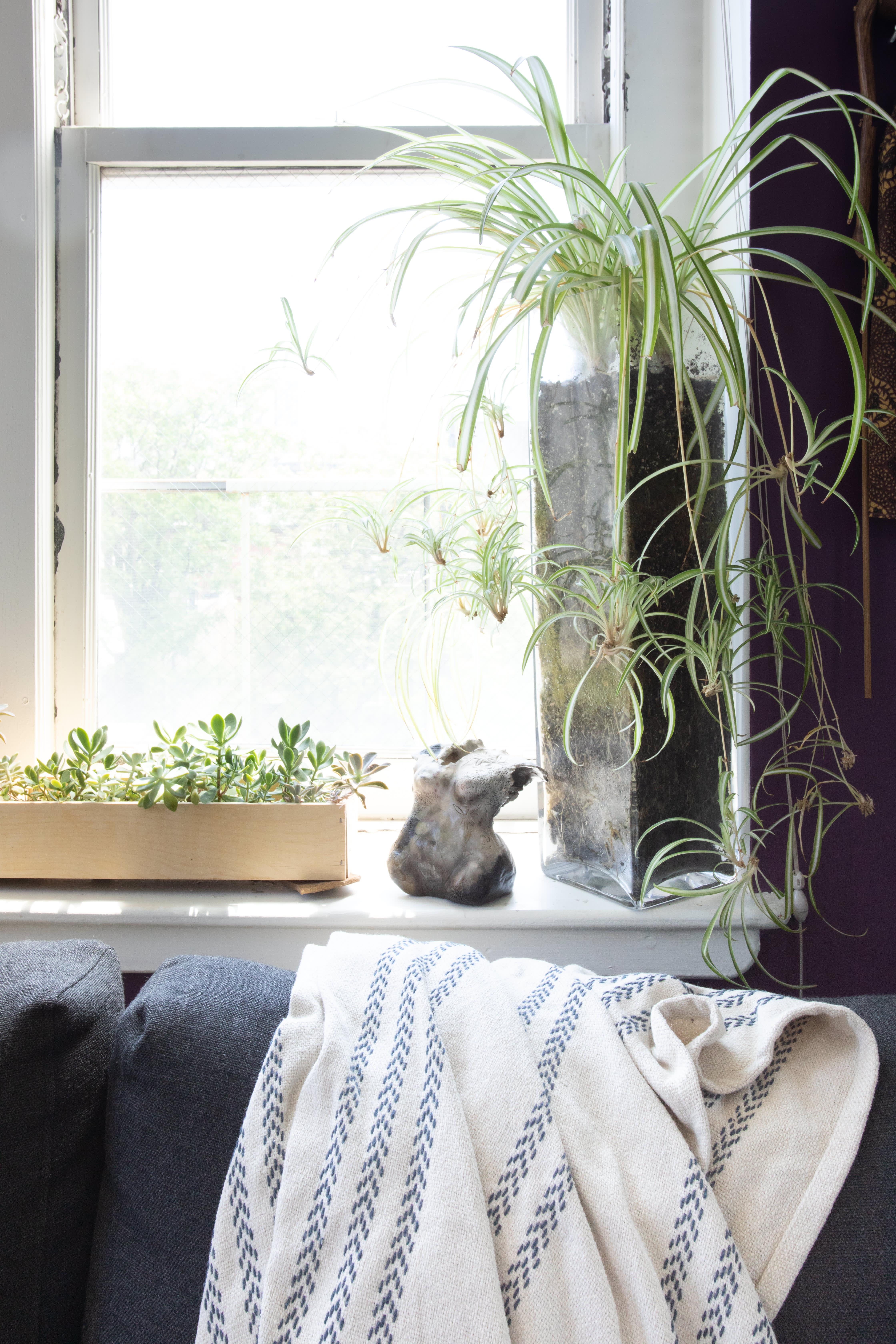 Tiny Manhattan Studio Apartment Tour | Apartment Therapy