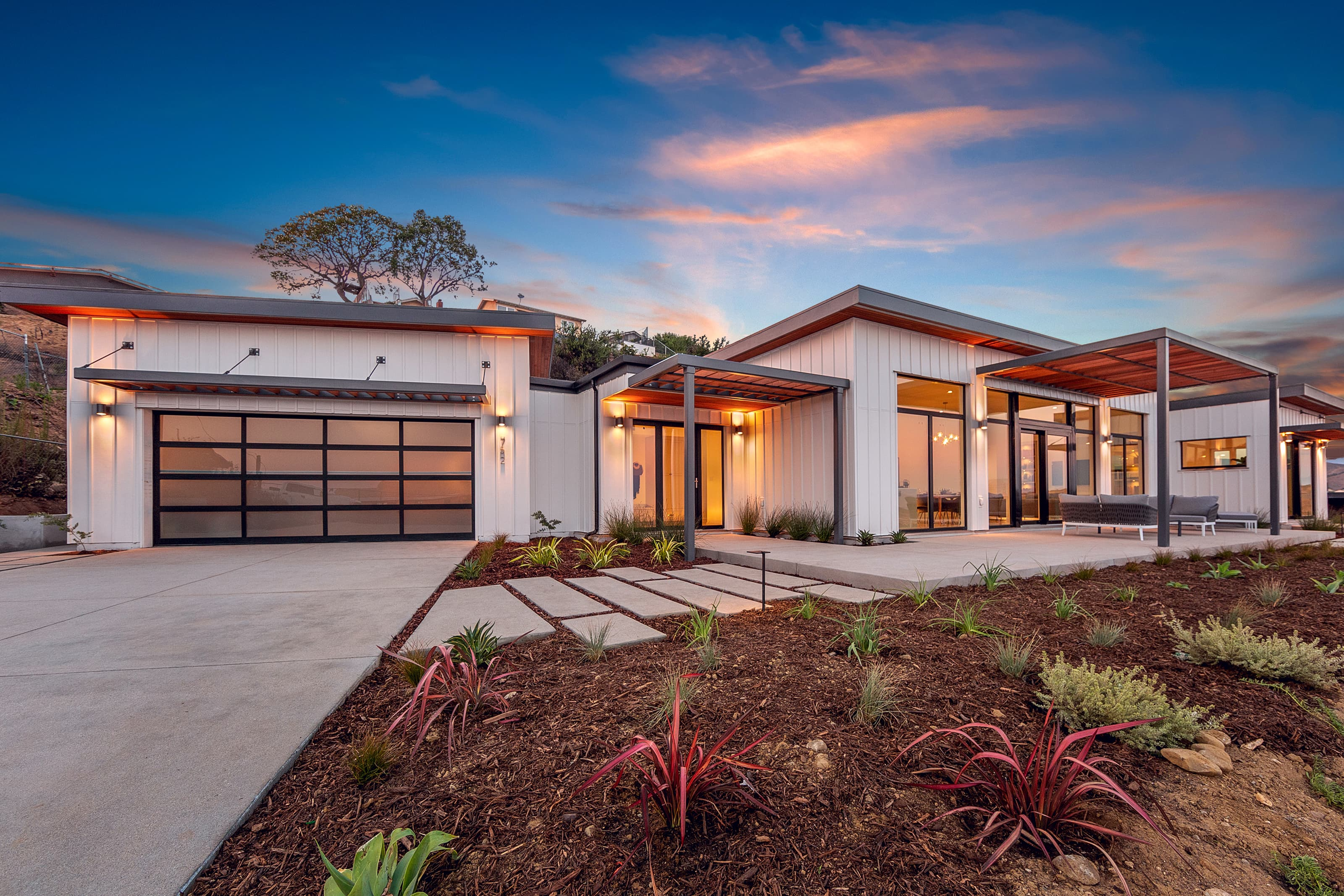 Prefab Houses California Wildfire Victims | Apartment Therapy