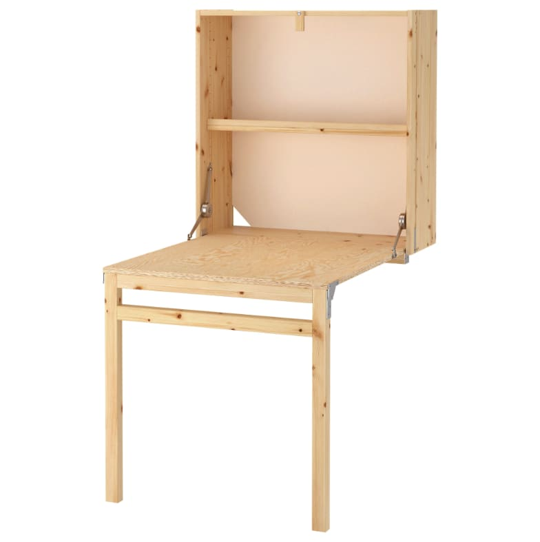 ikea furniture with hidden storage cheap ikea storage. Black Bedroom Furniture Sets. Home Design Ideas
