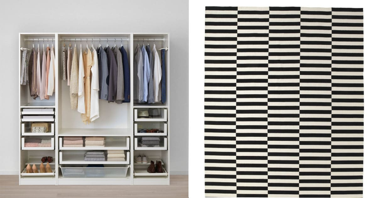 5 IKEA Must-Haves According to Your Favorite Interior Designers