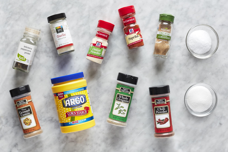 How To Make Homemade Taco Seasoning Kitchn