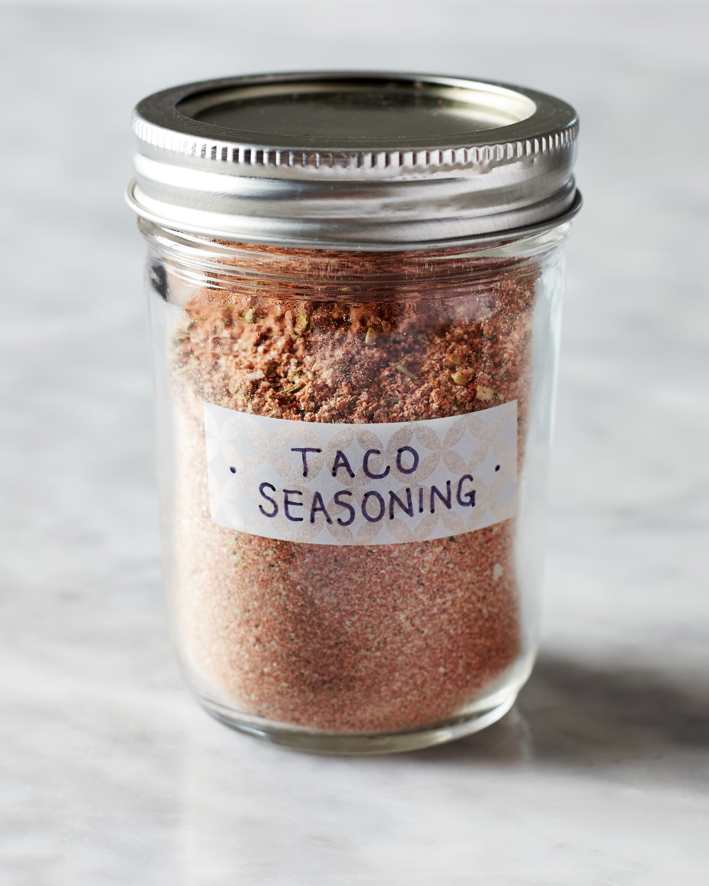 How To Make Homemade Taco Seasoning Kitchn