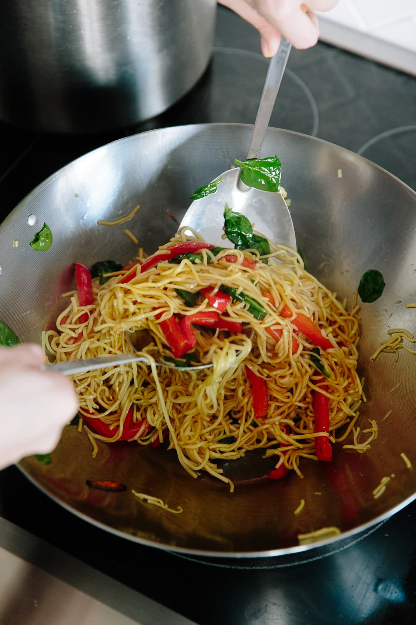 Top How To Stir-Fry Noodles