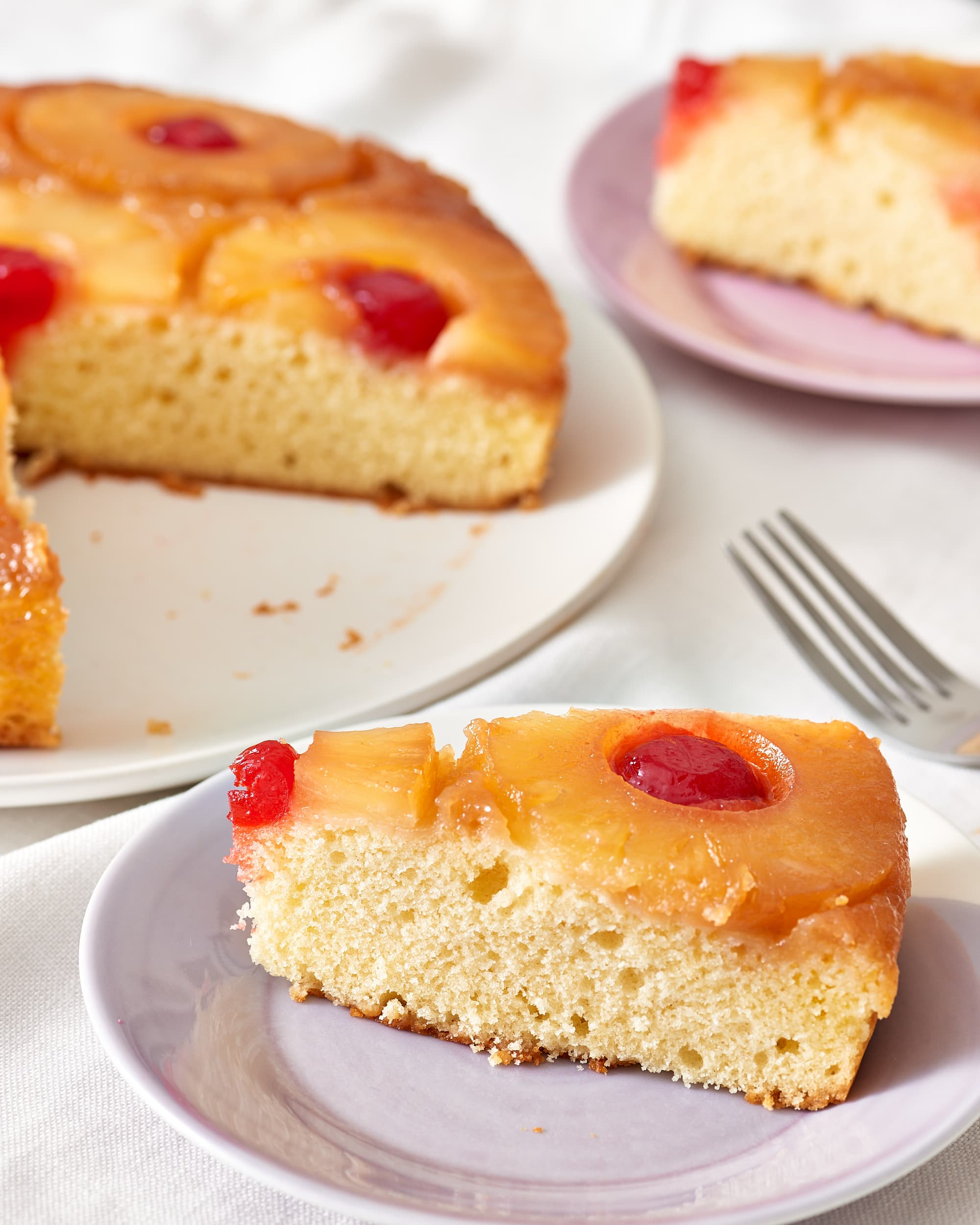 Pineapple Cake Batter From Scratch: How To Make Easy Pineapple Upside Down Cake From Scratch