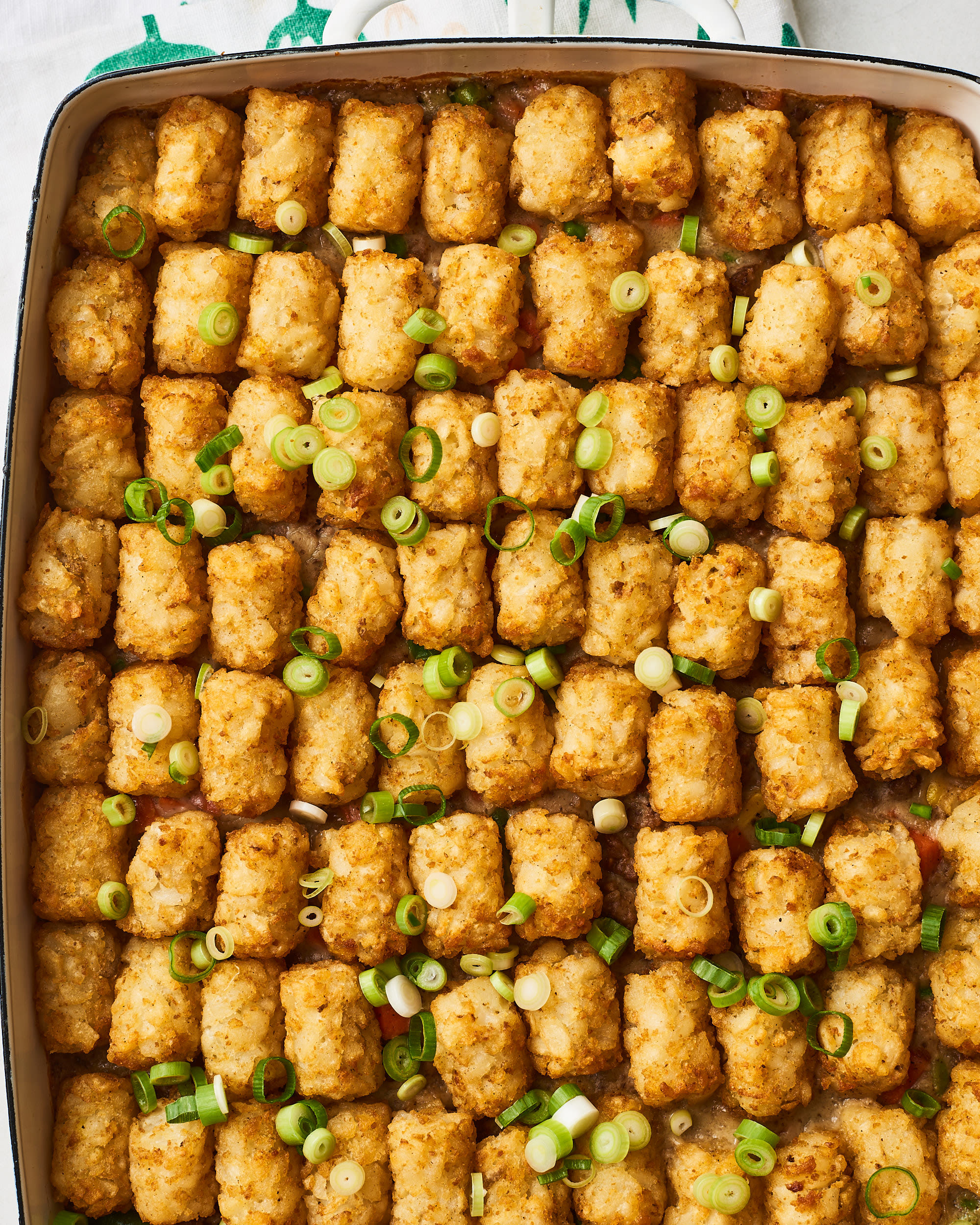 Easy Tater Tot Casserole | Kitchn