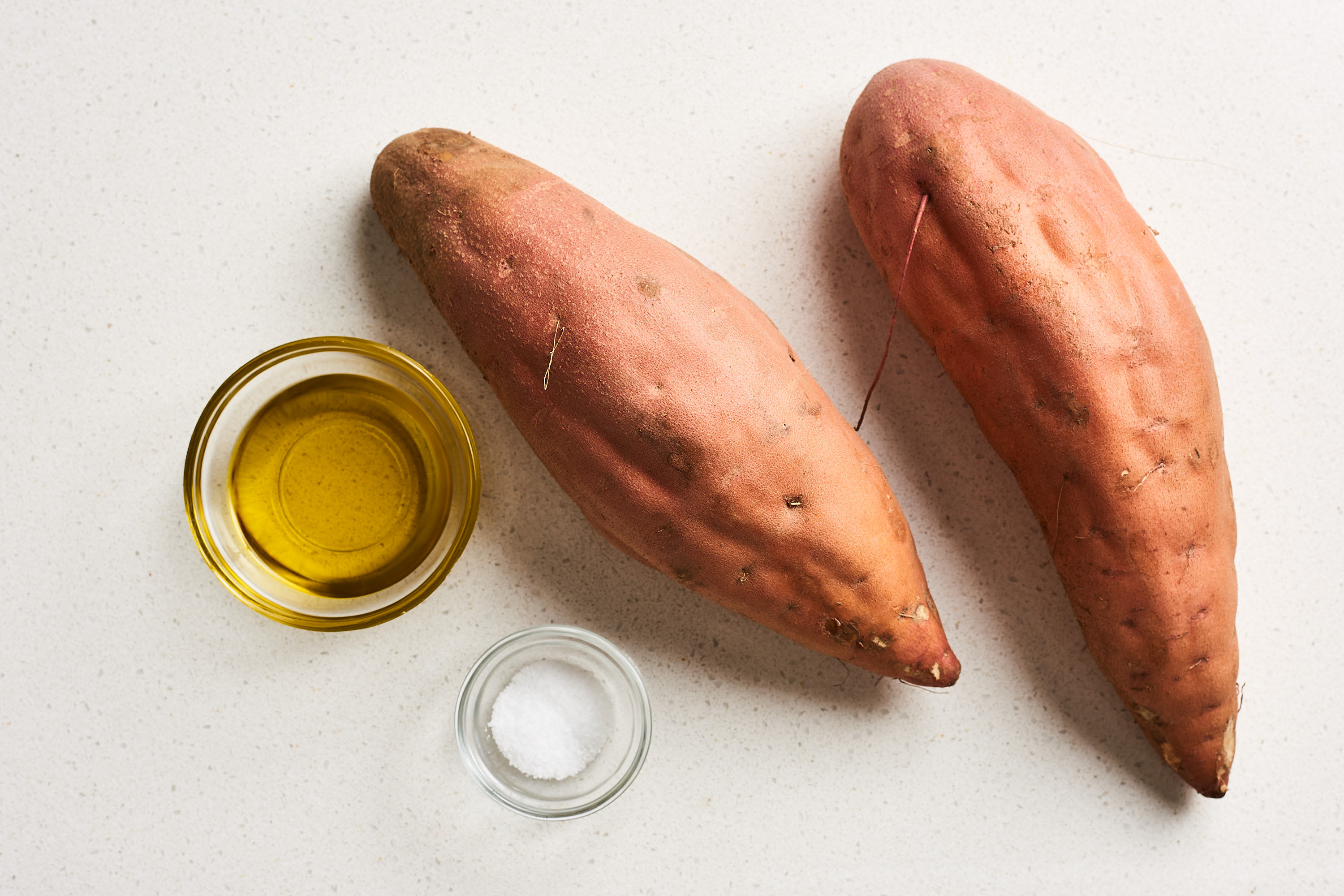 How To Make The Best Roasted Sweet Potatoes Kitchn