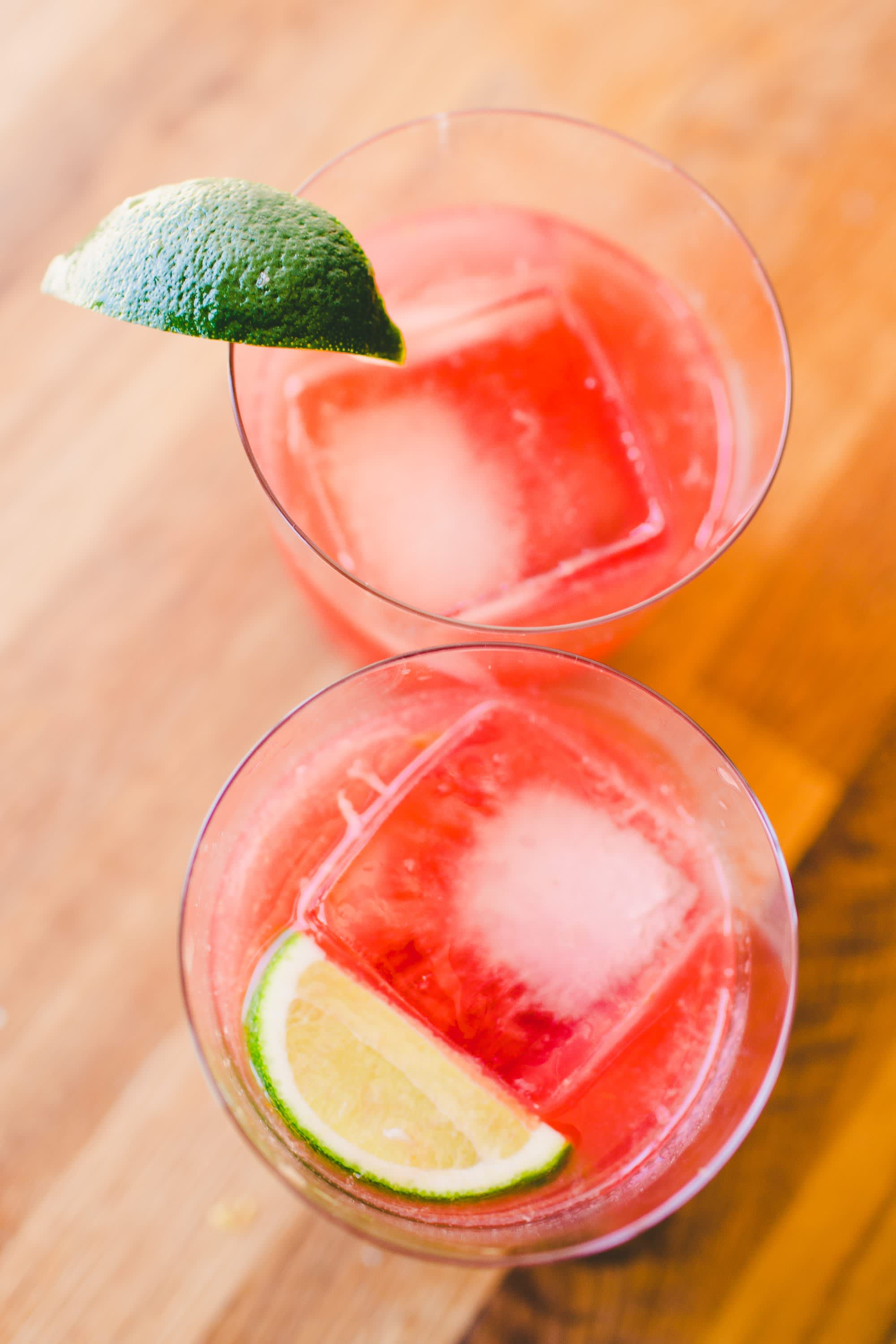 Non Alcoholic Drink Recipes For Thanksgiving Kitchn