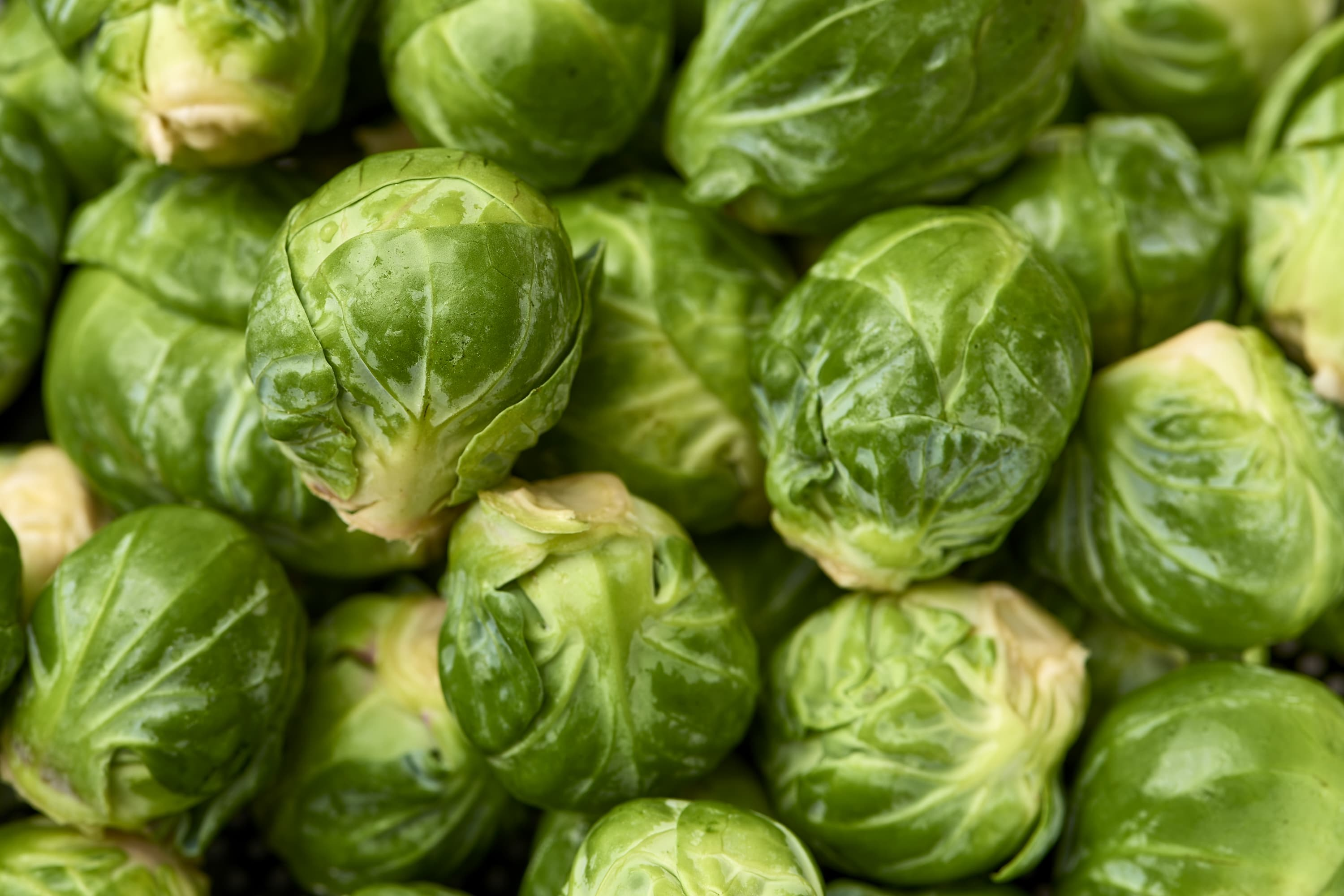 How To Prep & Store Brussels Sprouts | Kitchn