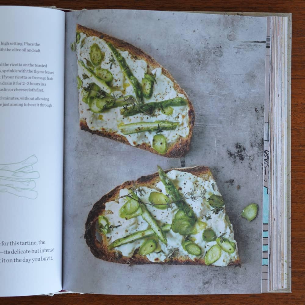 Le Pain Quotidien Cookbook By Alain Coumont And Jean