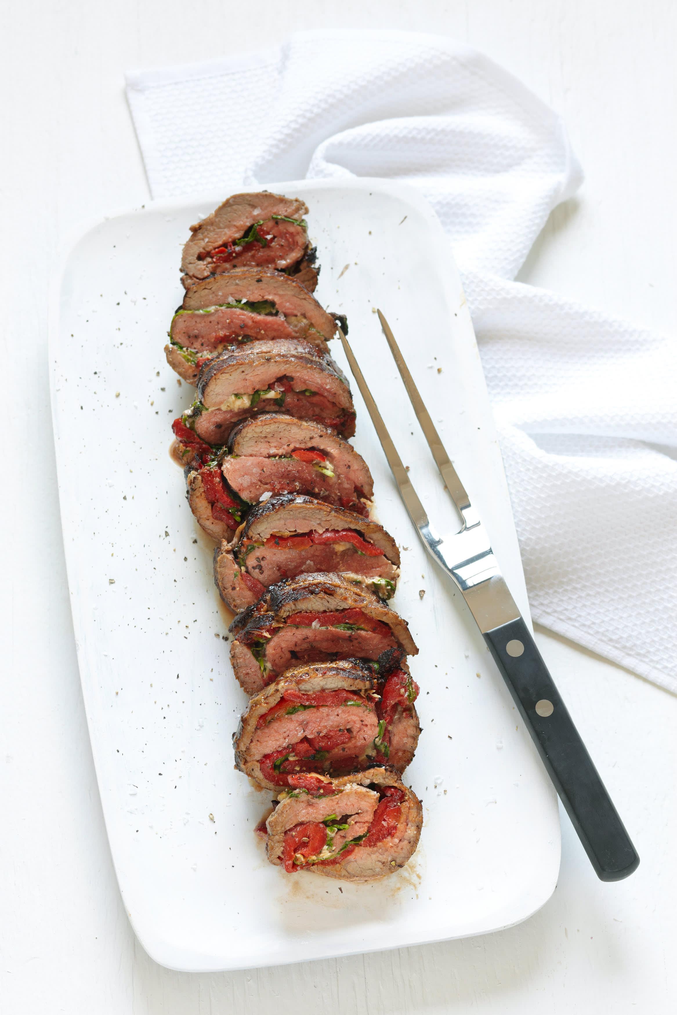 The Best Way to Reheat a Steak   Kitchn
