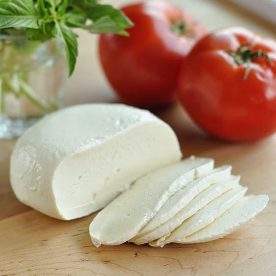How To Make Homemade Fresh Mozzarella Kitchn
