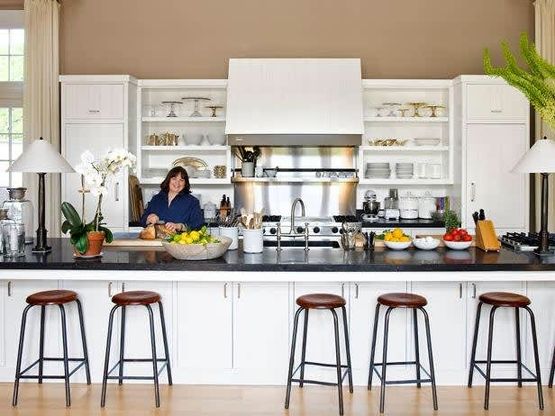 10 Chef Home Kitchens We D Love To Cook In Kitchn