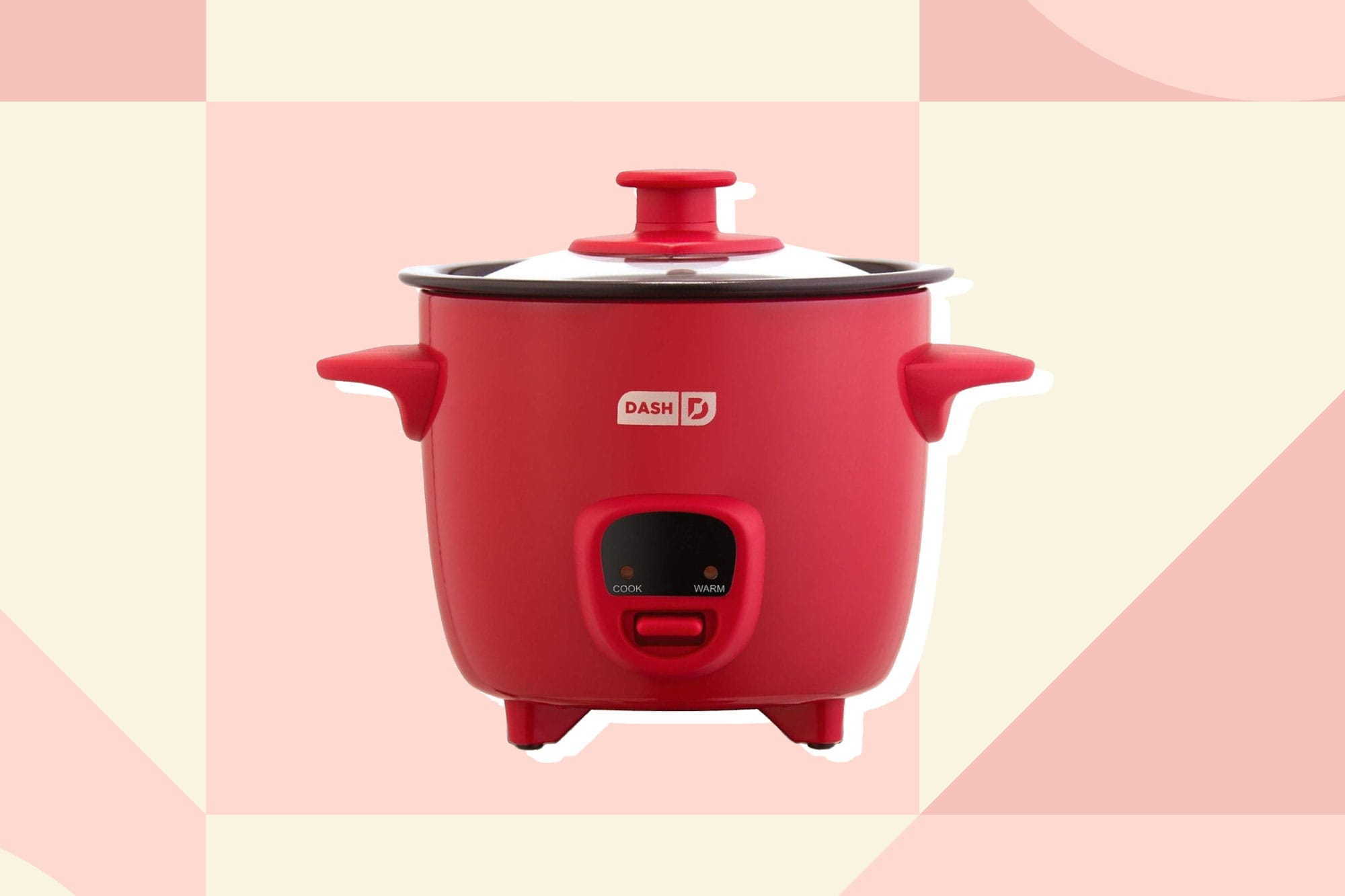 Psst! You Can Score a Dash Air Fryer and Rice Cooker for 20% Off — But Only for a Limited Time