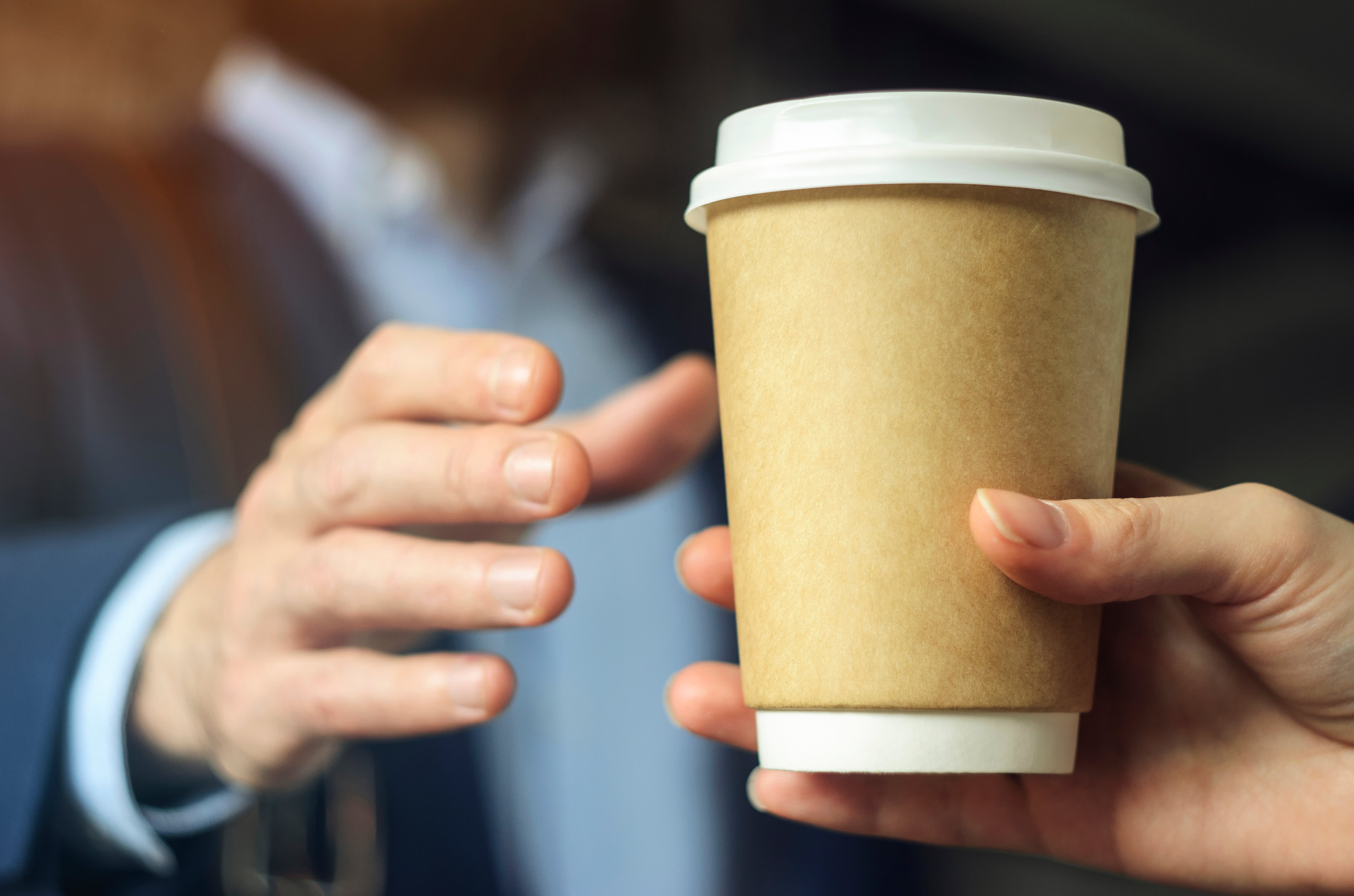 Could Your Coffee Habit Really Be Costing You a Million Dollars? One Angry Finance Expert Thinks So.