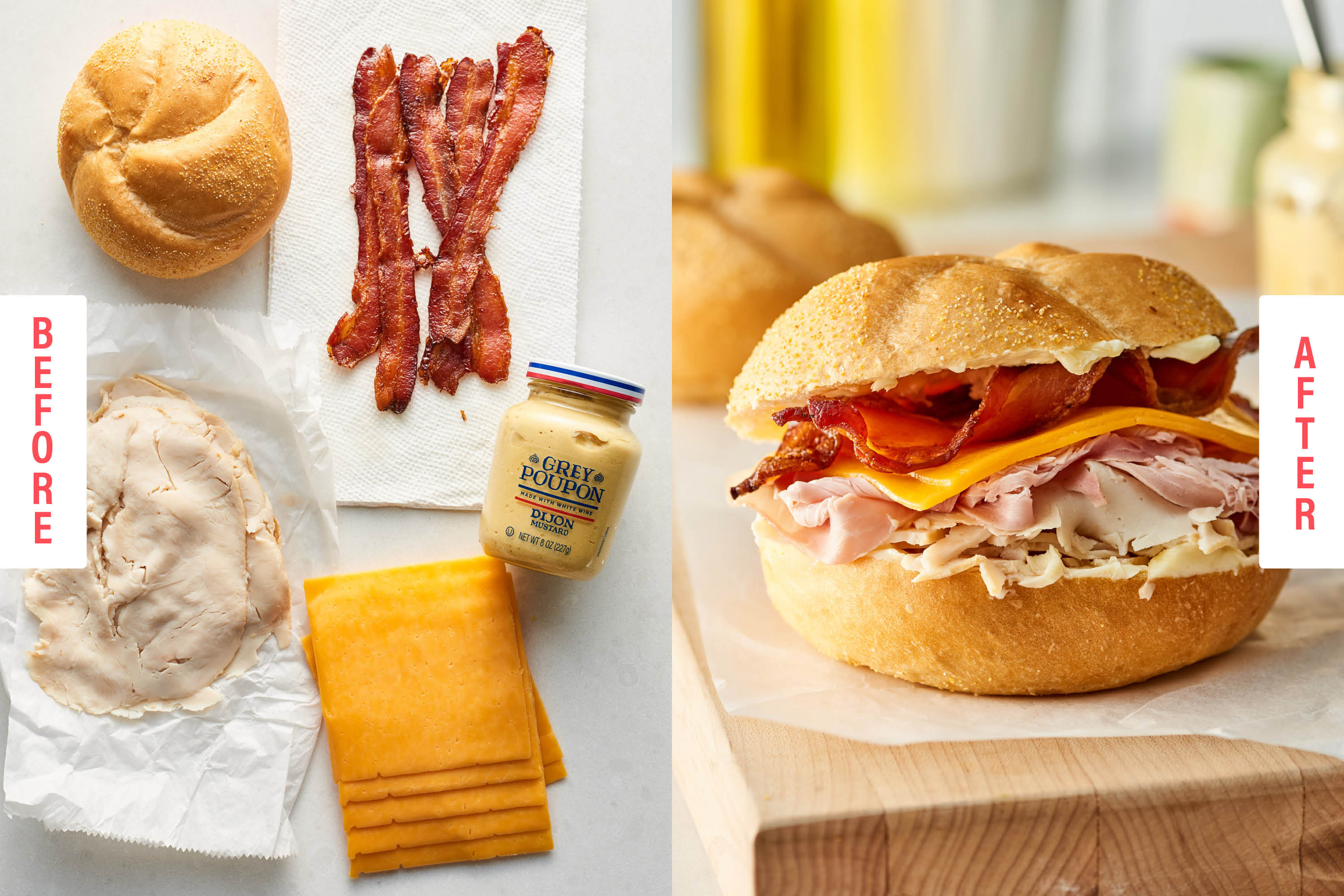 These On-the-Go Sandwiches Can Withstand Any Car Ride, Beach Trip, or Lunch Box