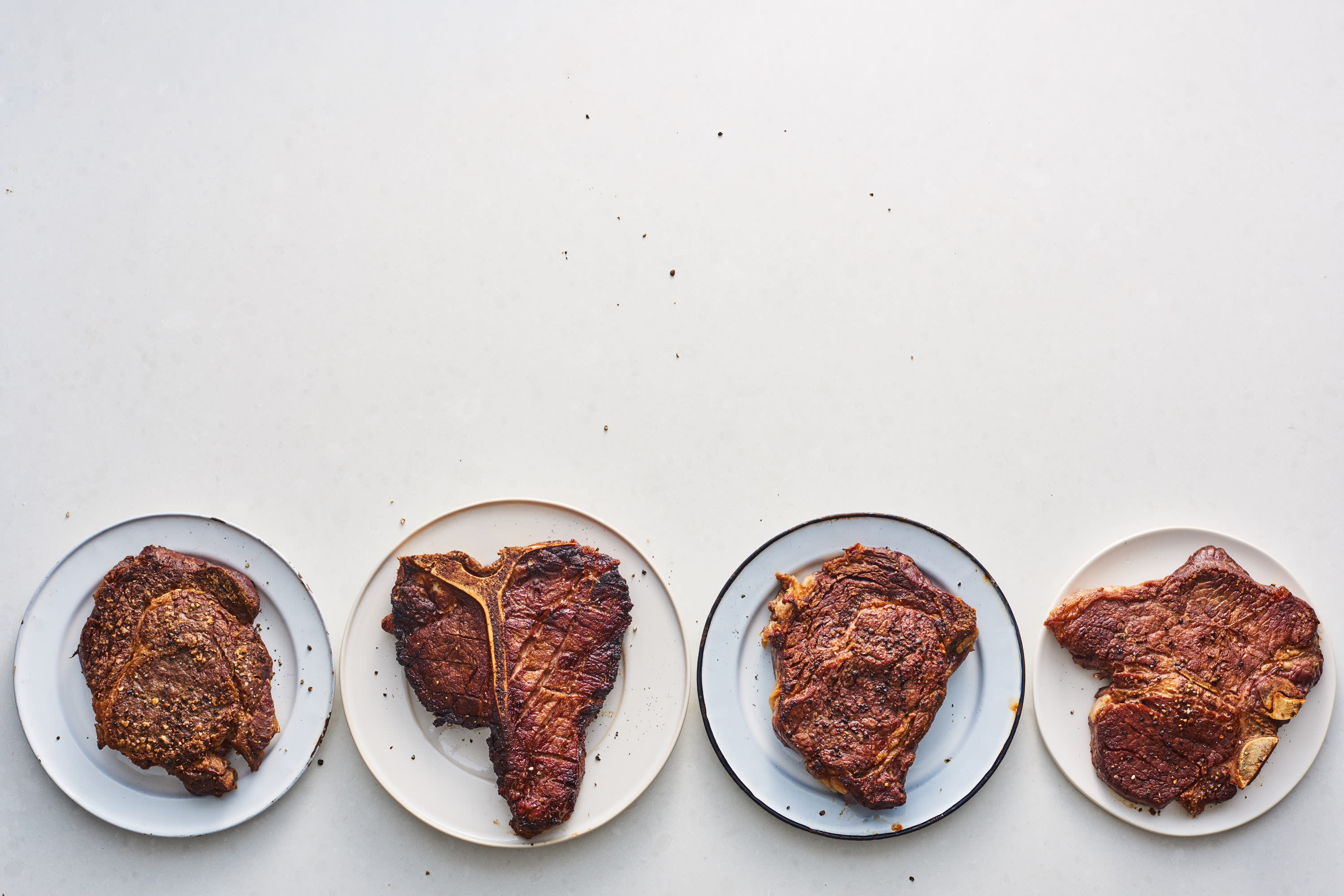 I Tested 4 Methods for Cooking Steak, and Here Is the Very Best
