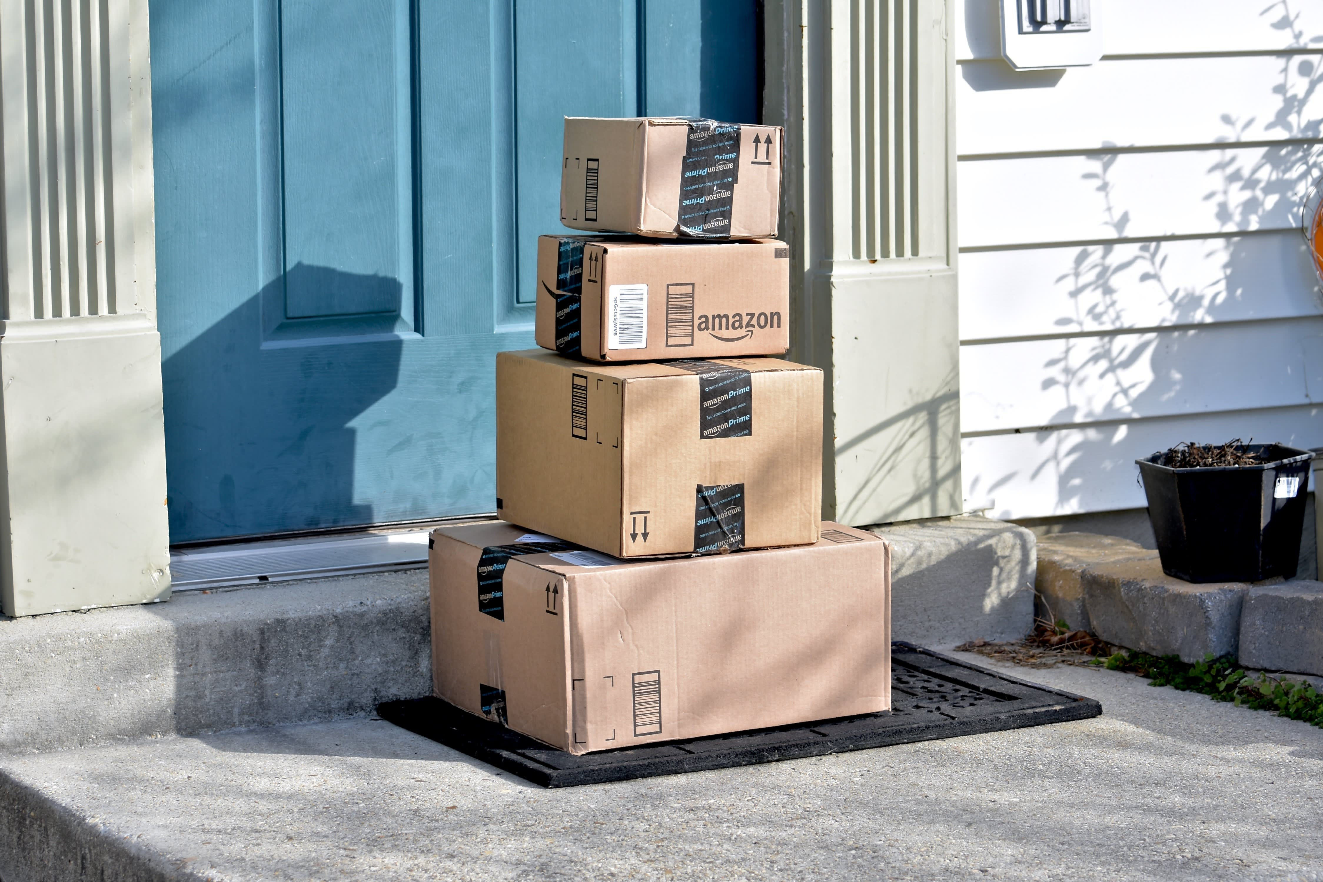 Amazon Prime Day 2019 Is Coming—Here's Everything We Know So Far