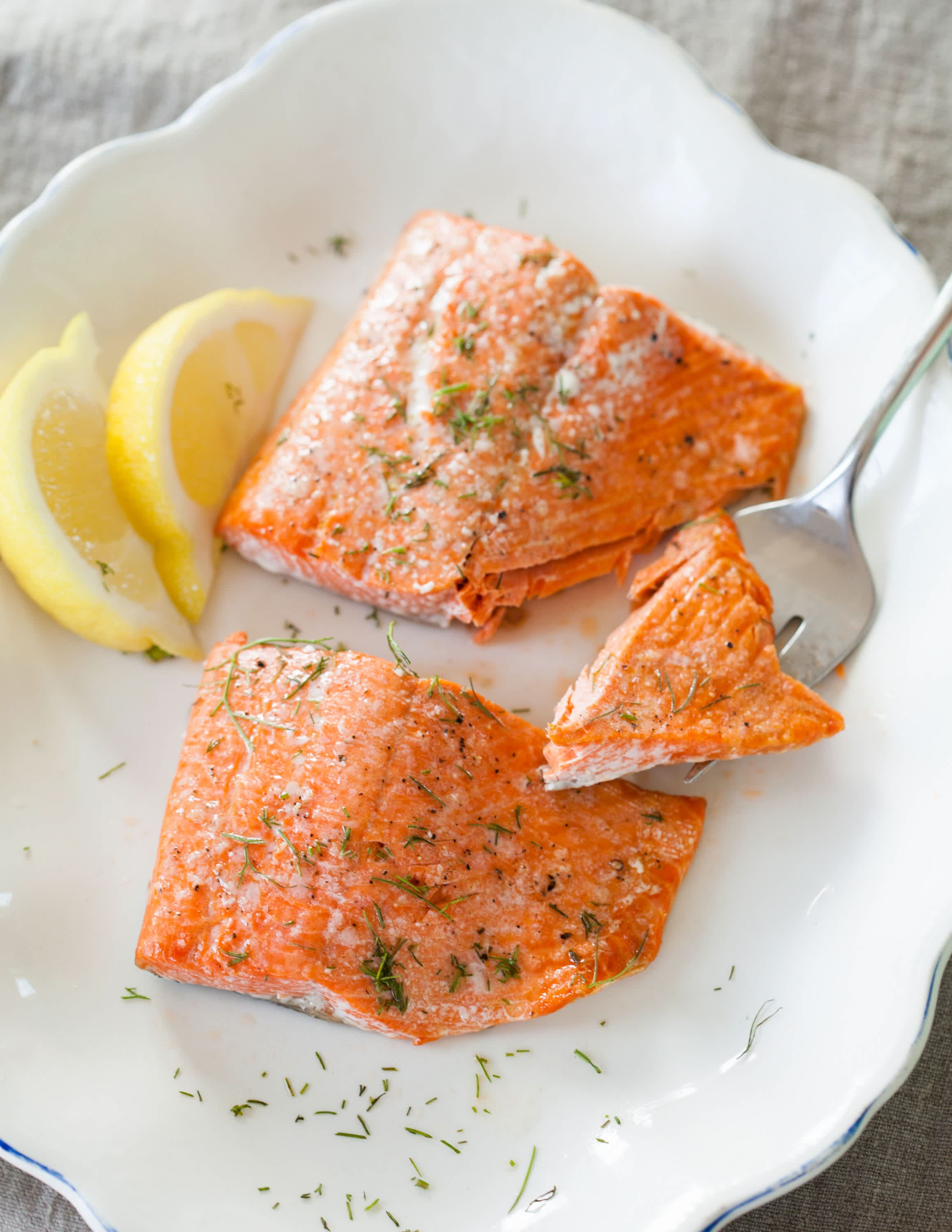 13 Easy, Foolproof Seafood Recipes Absolutely Anyone Can Make