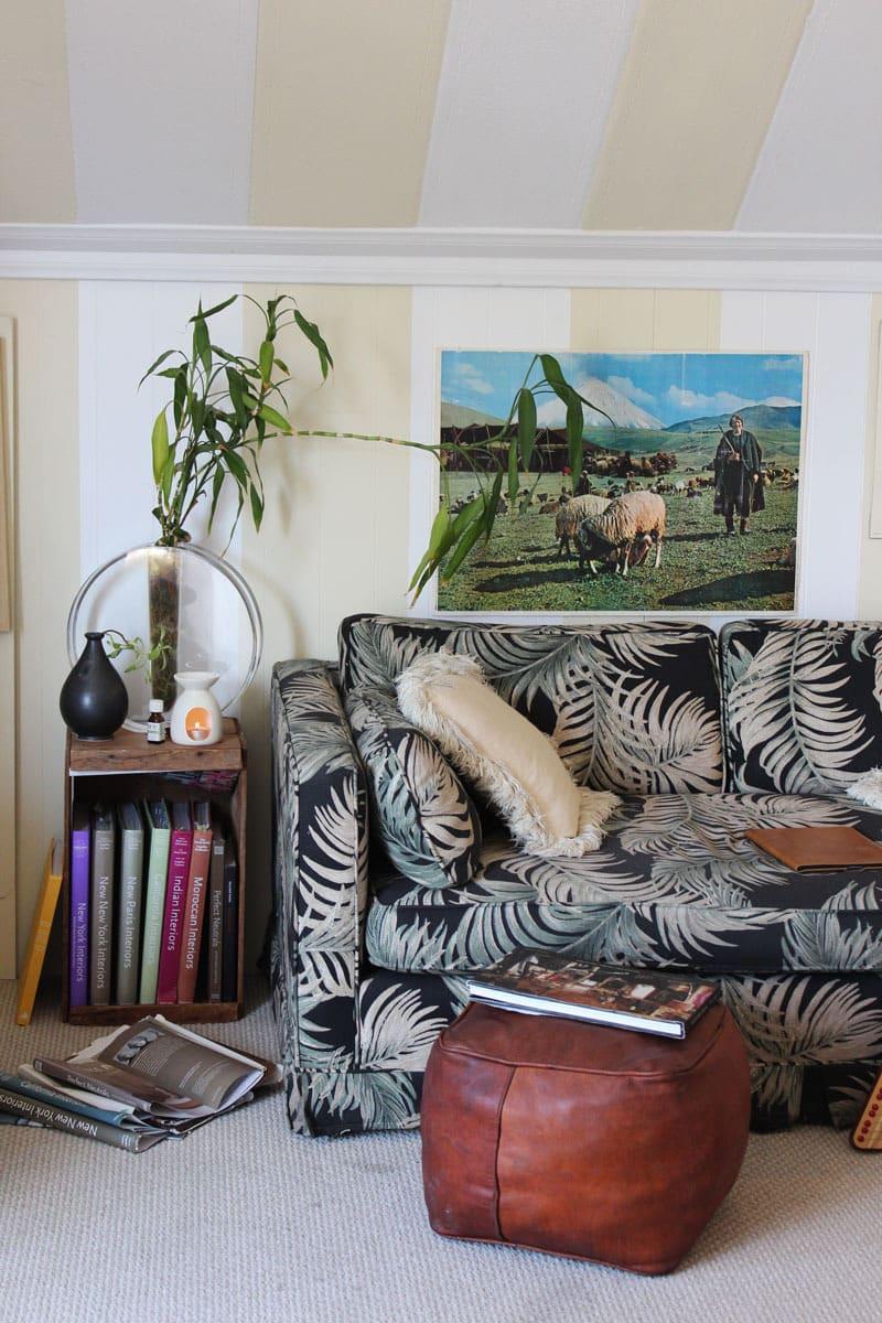 Faith's Magical Bohemian Treehouse | Apartment Therapy