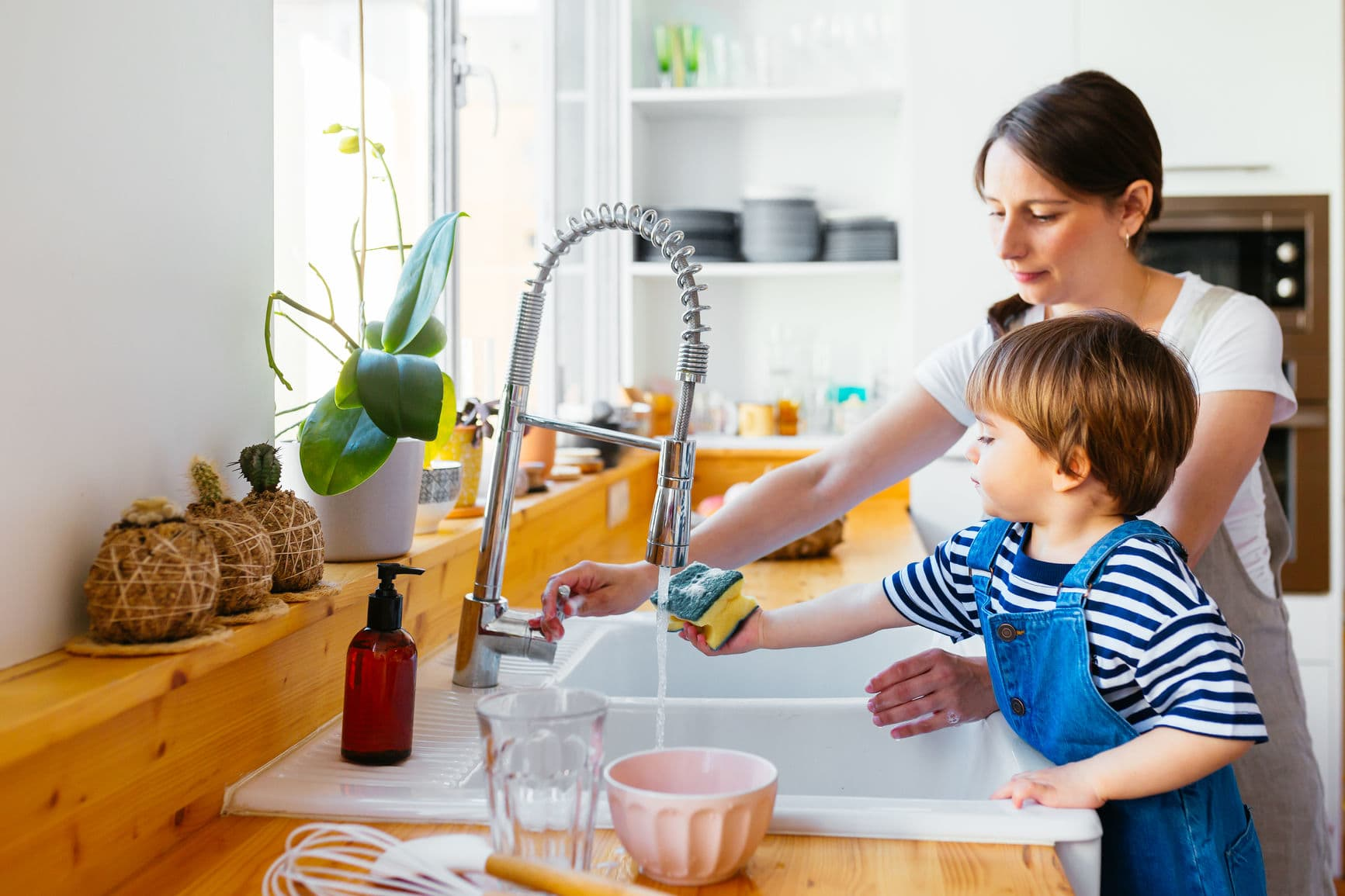 The Cleaning Mistakes You Might Not Even Realize You're Making