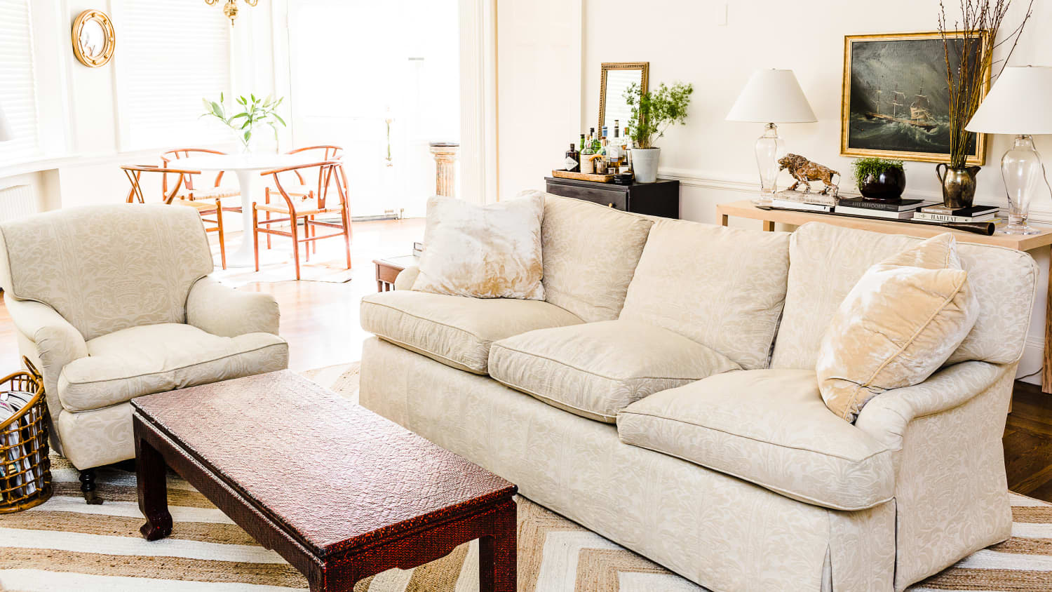 Where To Buy English Roll Arm Sofas Apartment Therapy