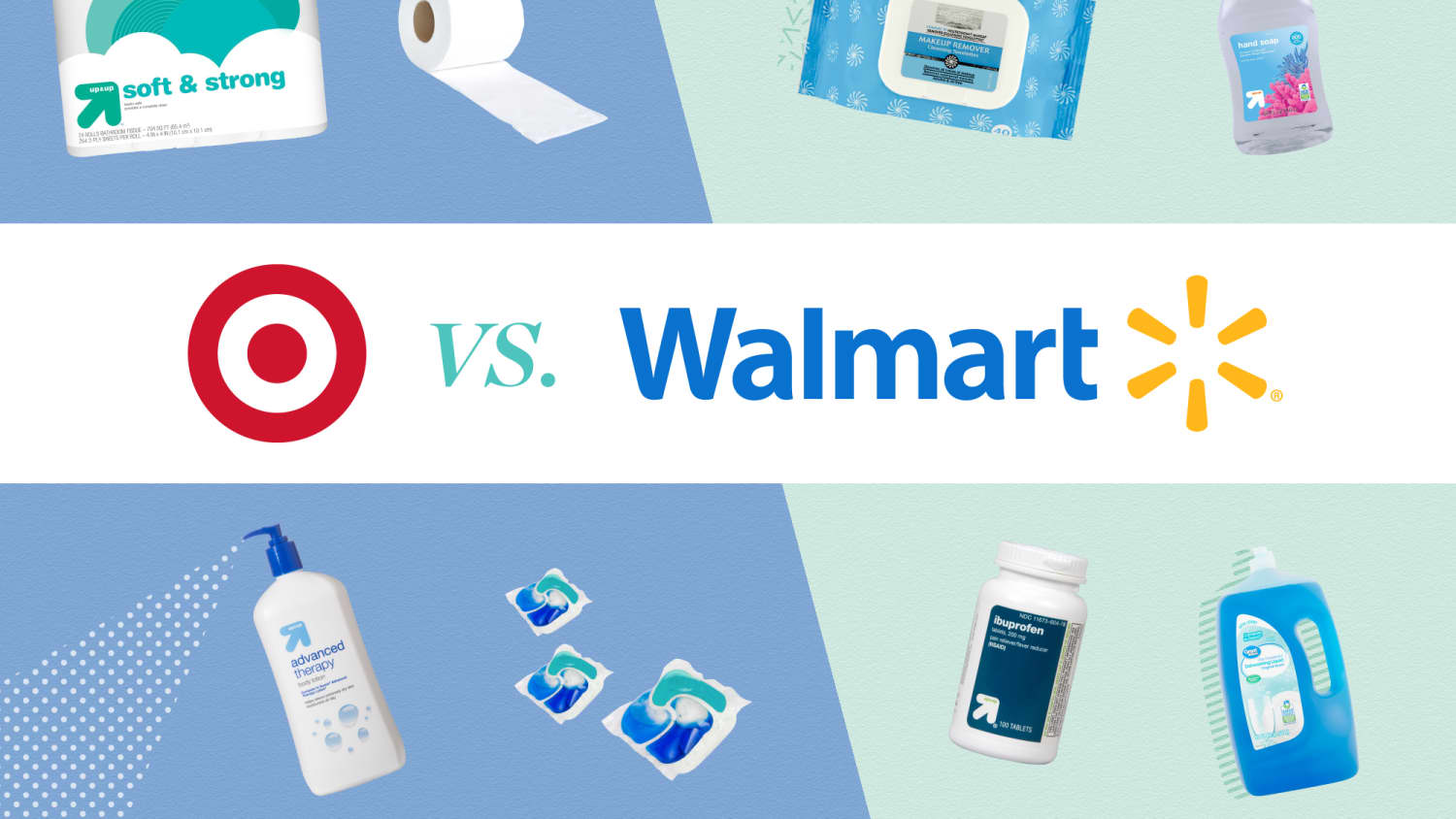 Walmart Vs Target Price Comparison Apartment Therapy
